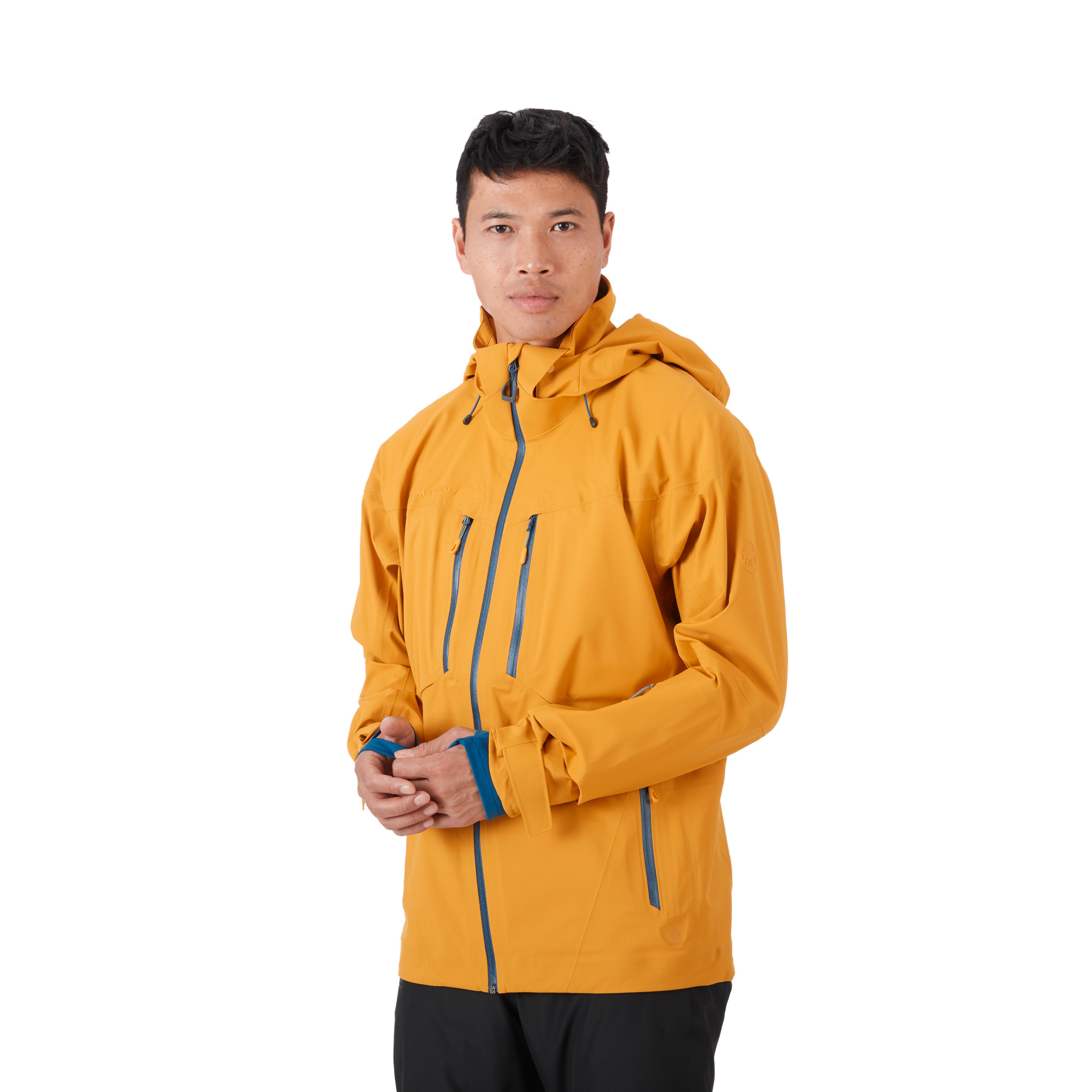 Stoney HS Jacket Men product image