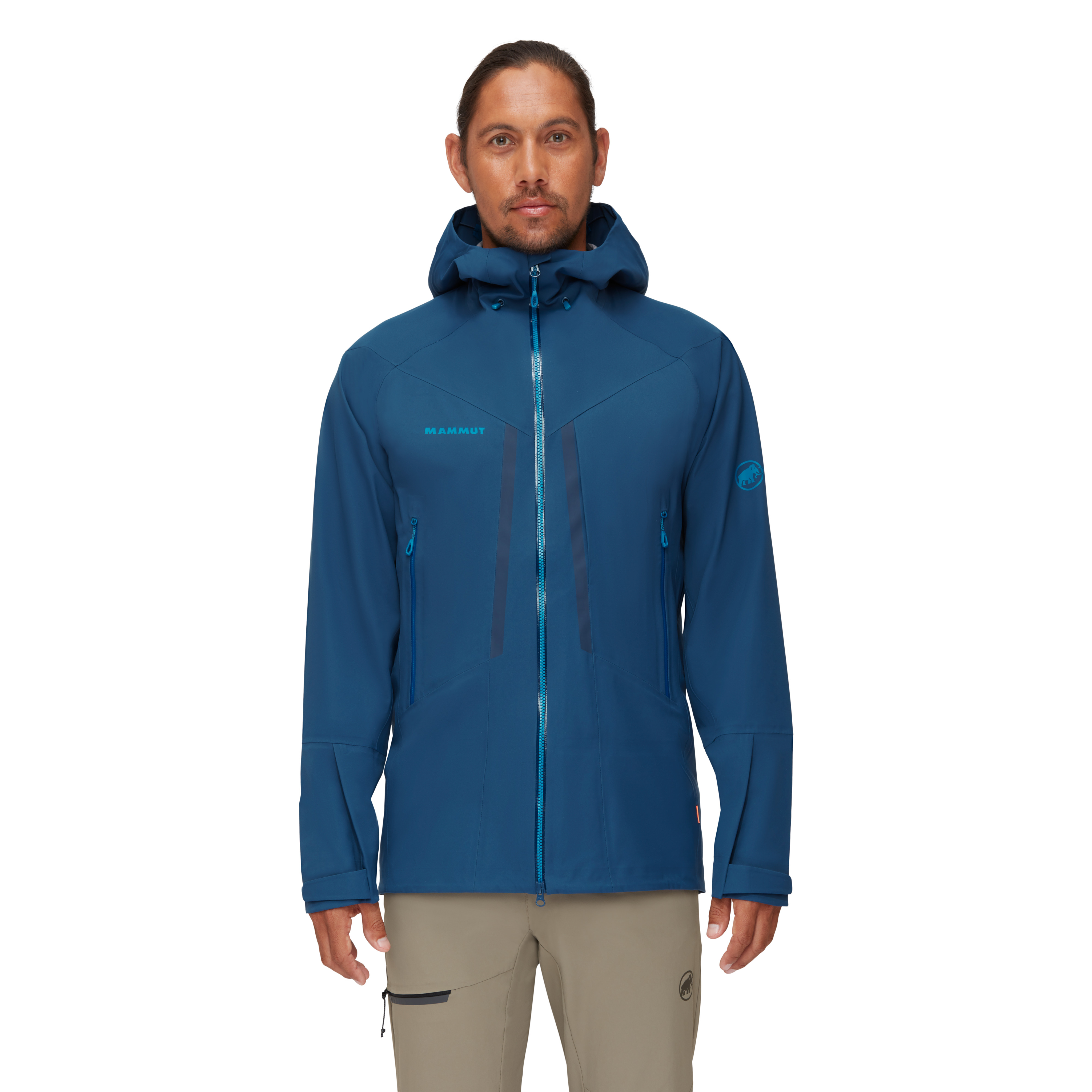 Masao HS Hooded Jacket Men product image