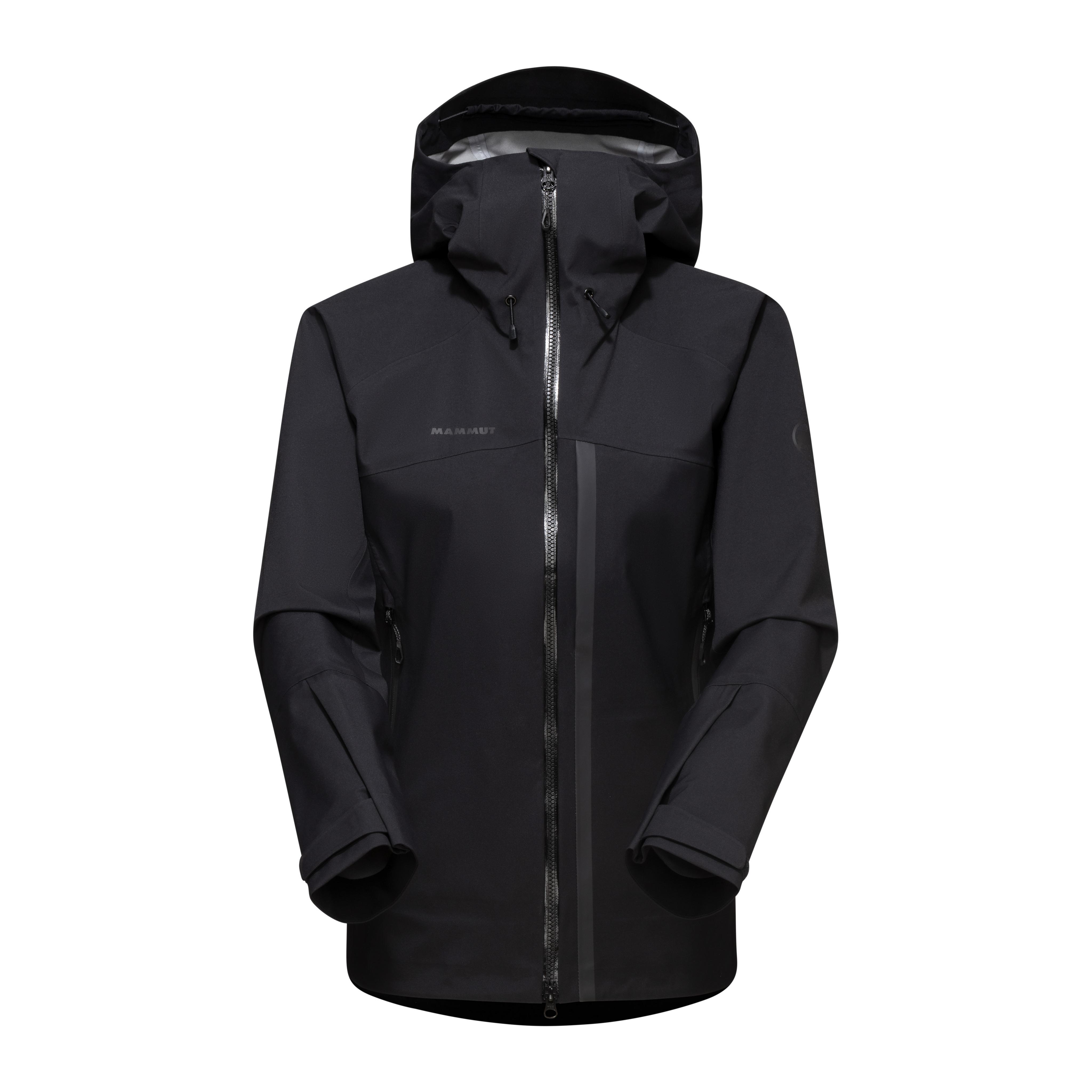 Masao HS Hooded Jacket Women - black, XS thumbnail