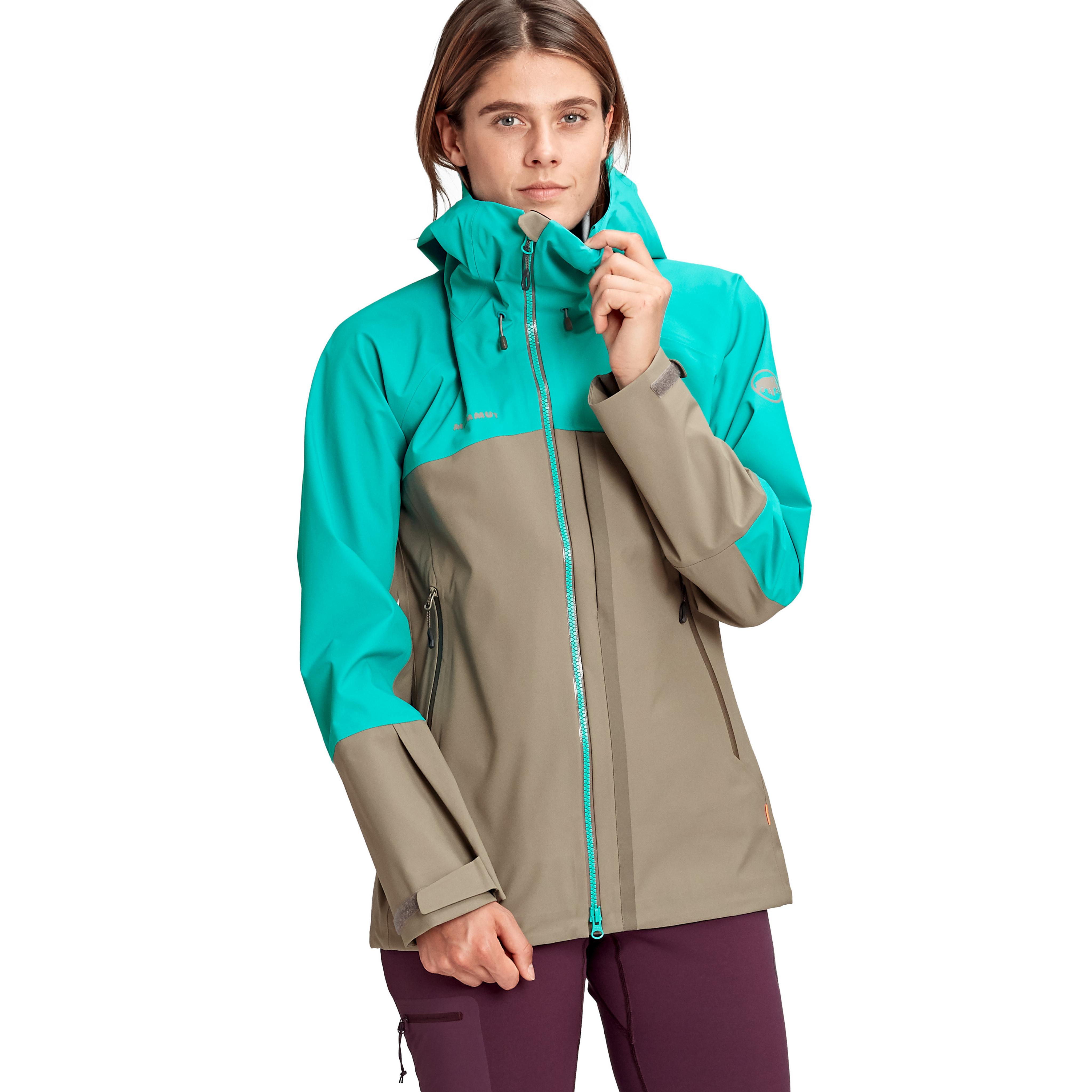 Masao HS Hooded Jacket Women product image