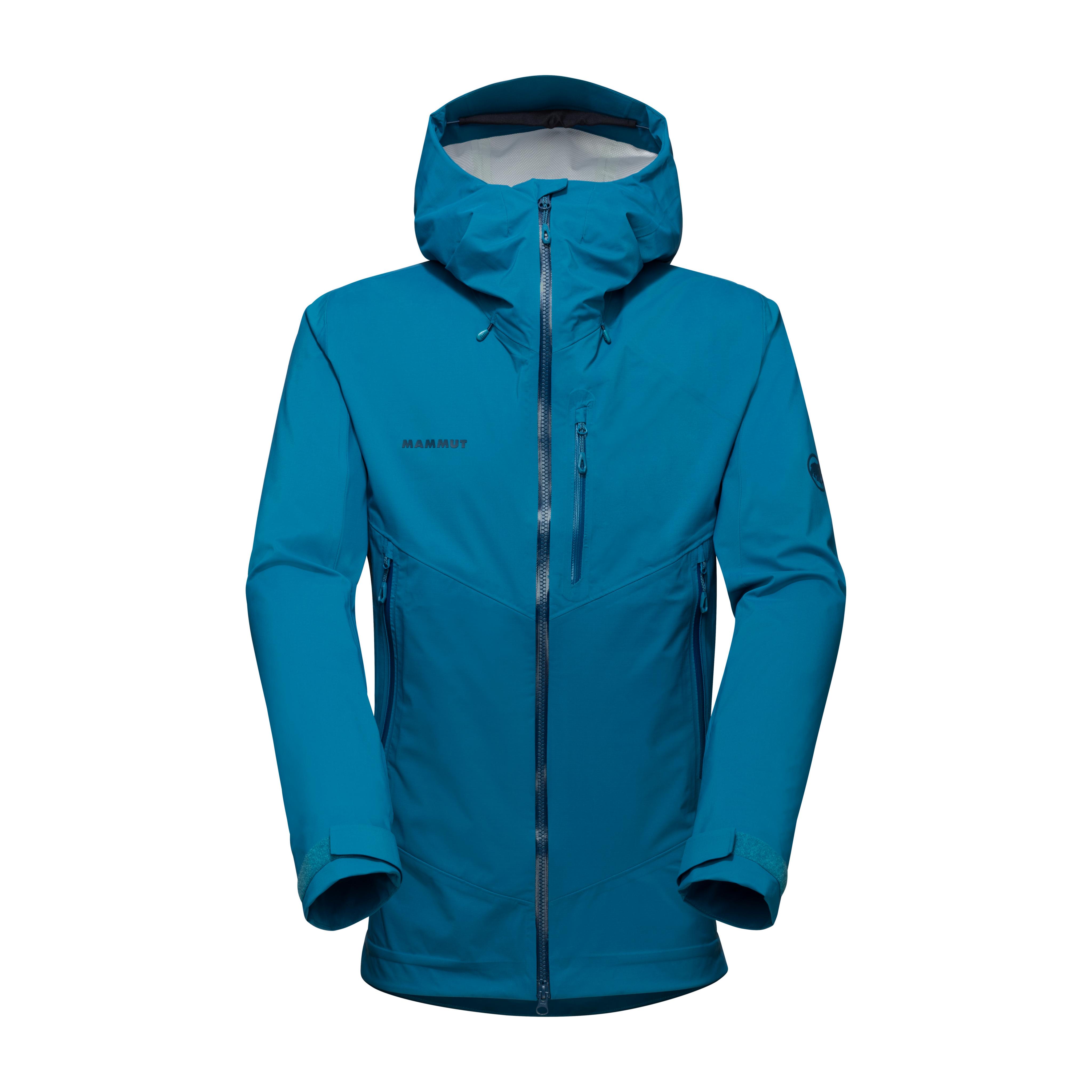 Kento HS Hooded Jacket Men - 3XL, sapphire thumbnail