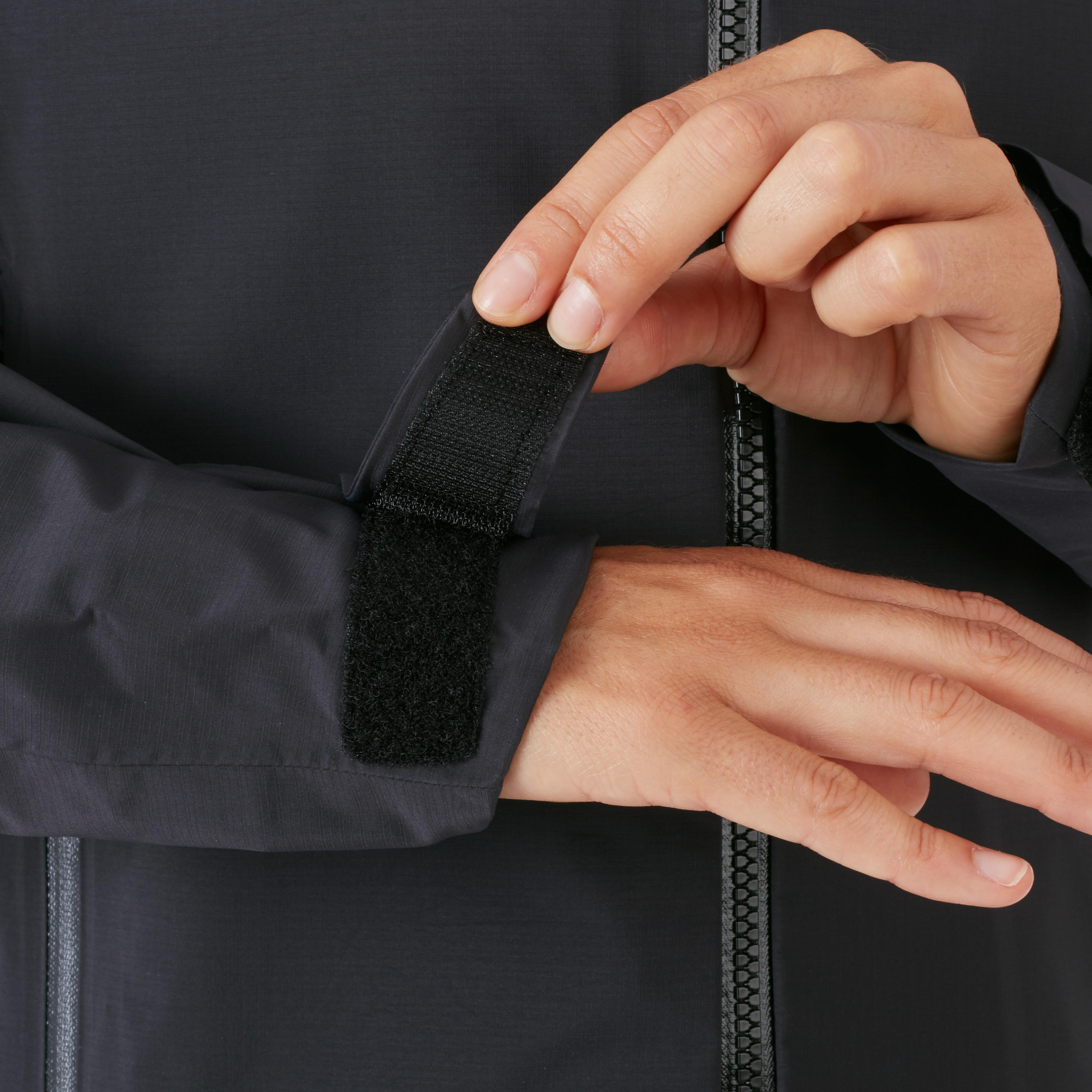 Kento HS Hooded Jacket Women product image