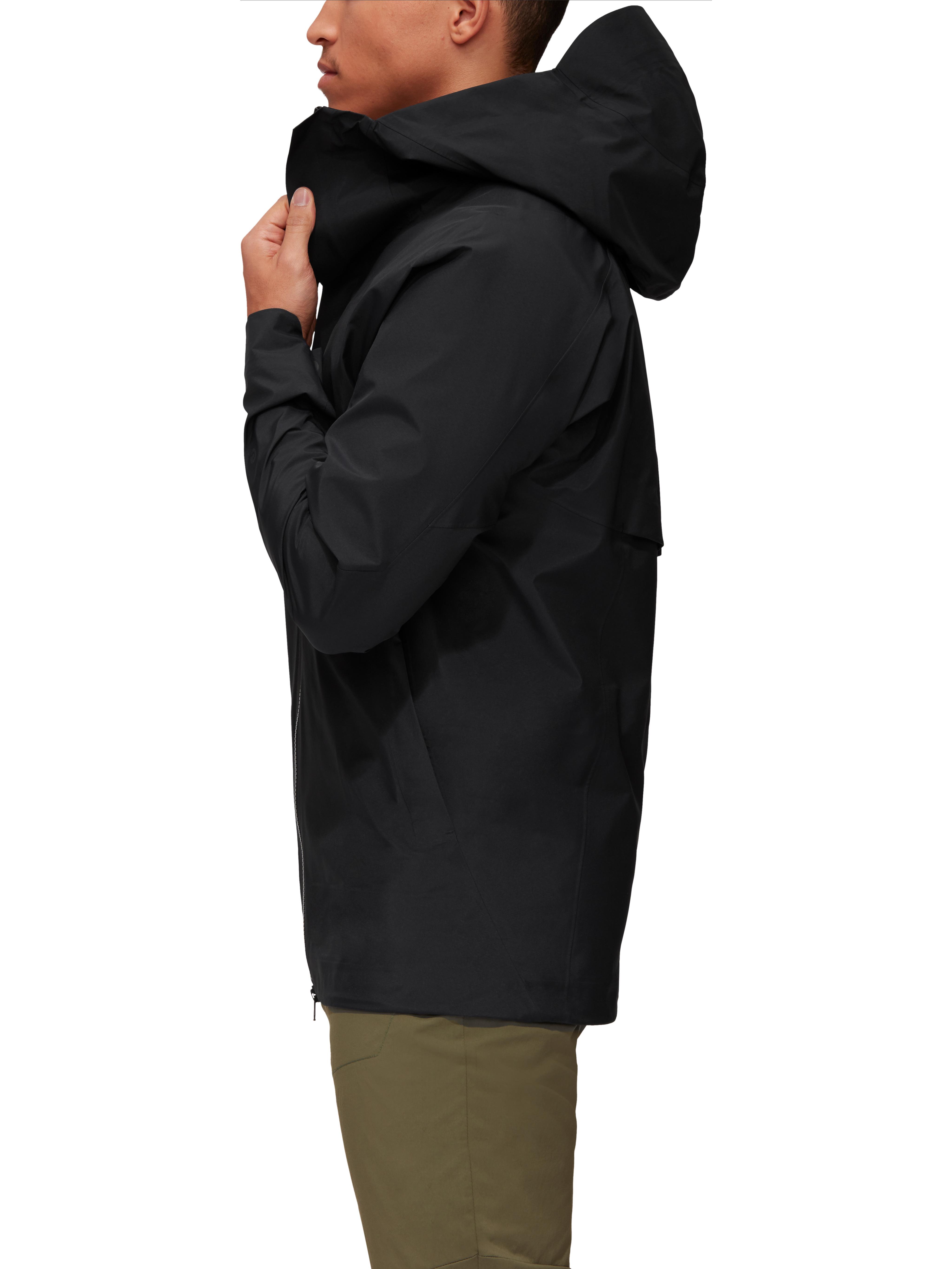 3850 HS Hooded Jacket Men product image