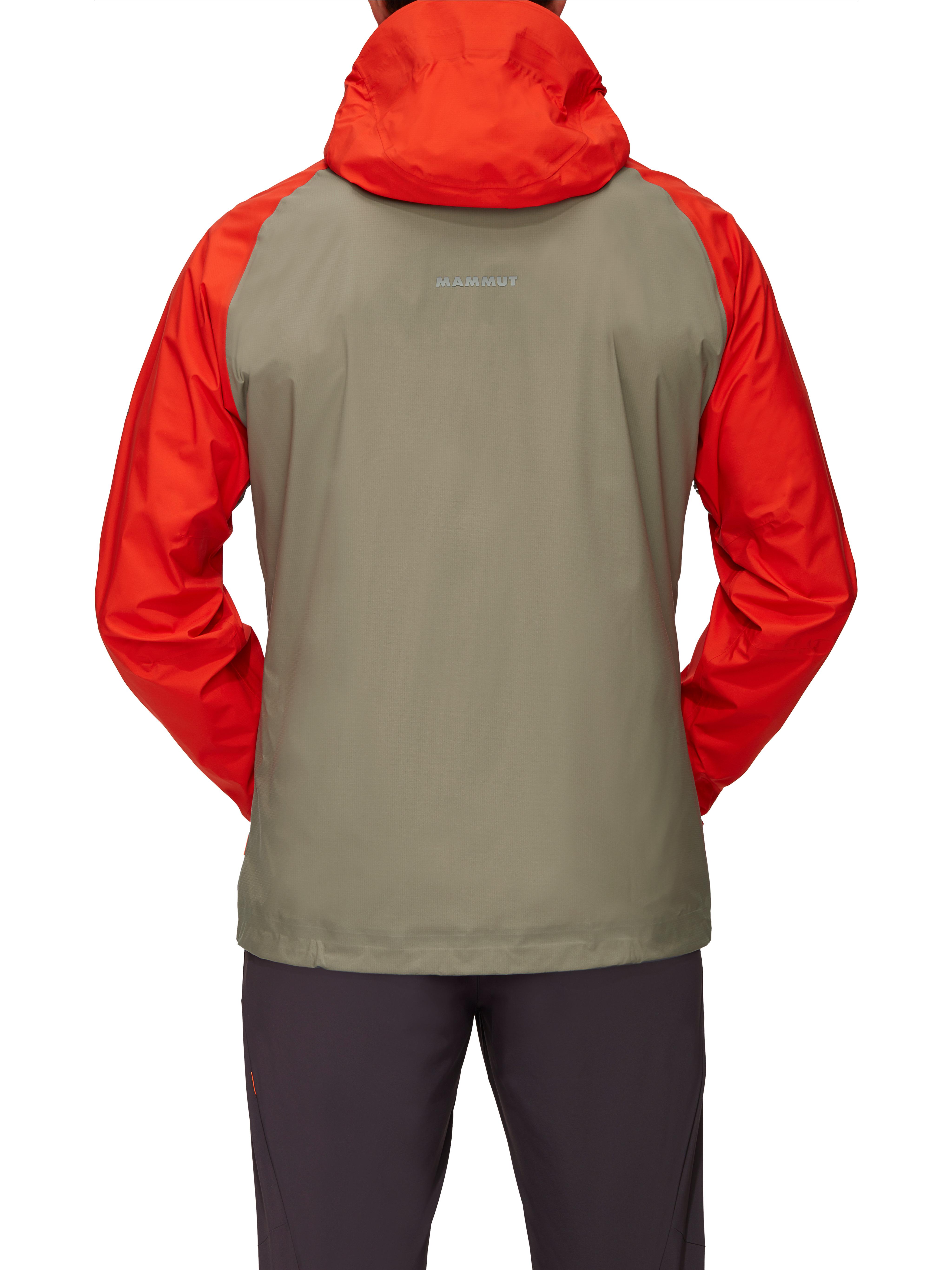 Masao Light HS Hooded Jacket Men product image