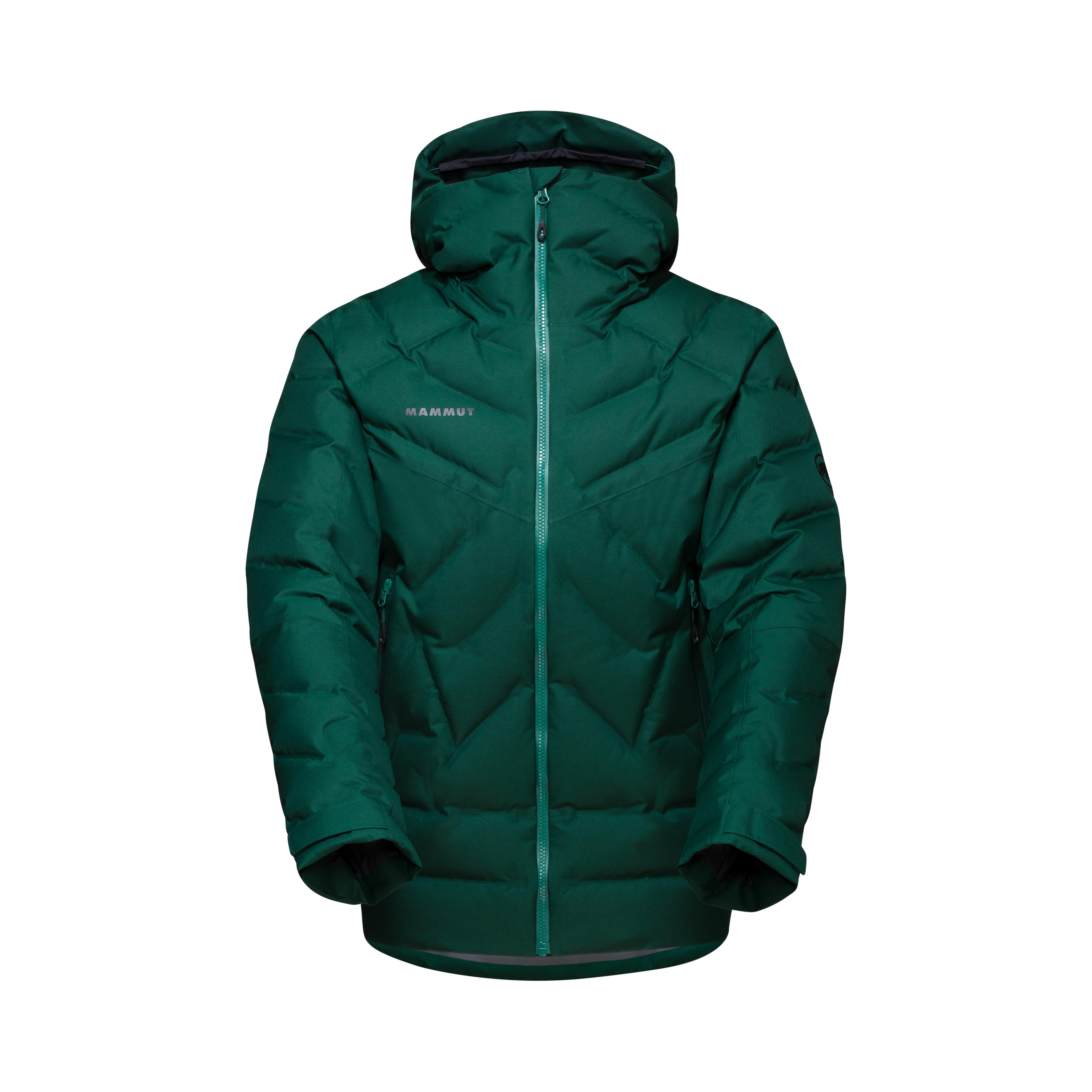 Photics HS Thermo Hooded Jacket Men thumbnail