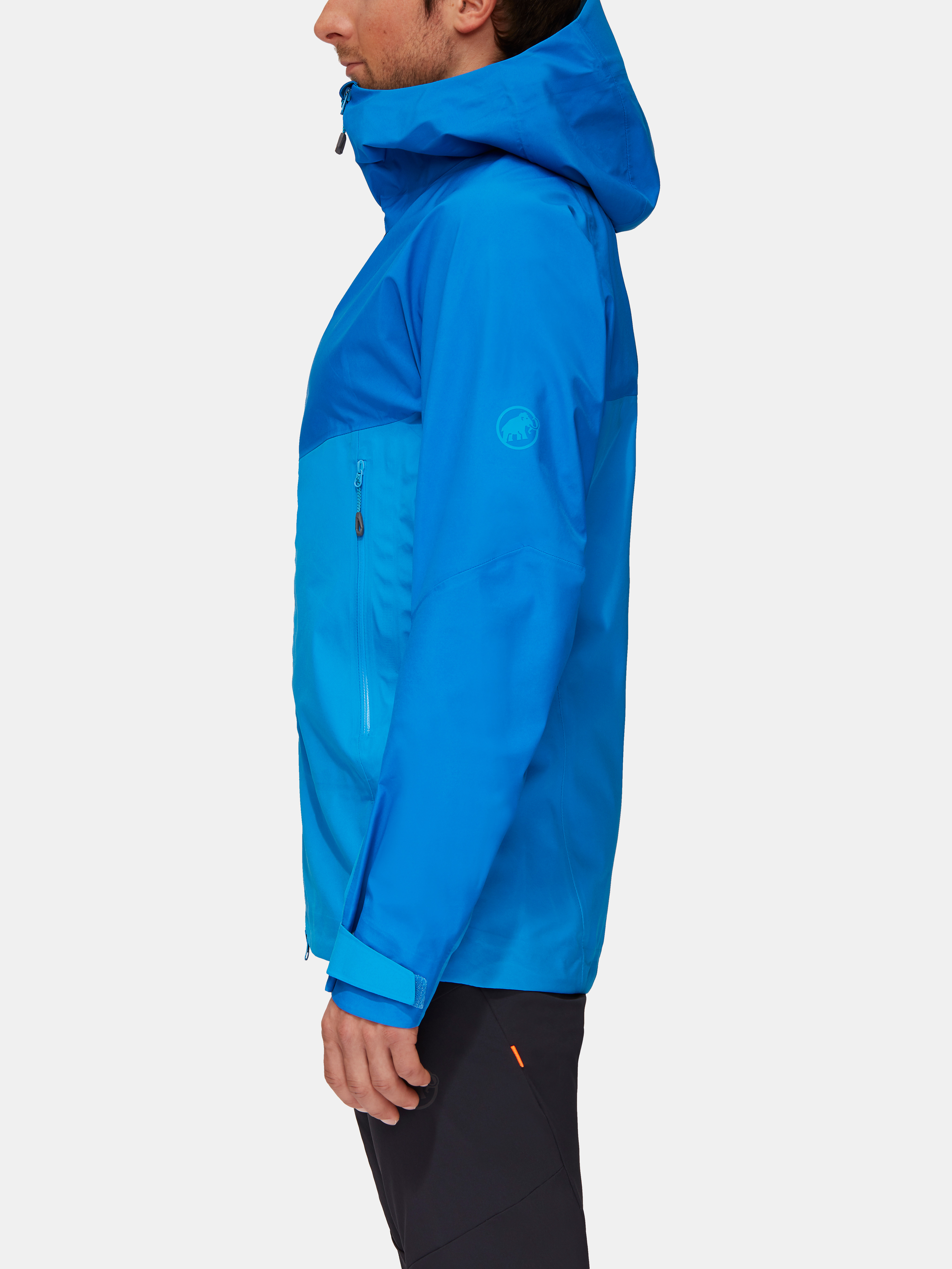 Crater HS Hooded Jacket Men product image