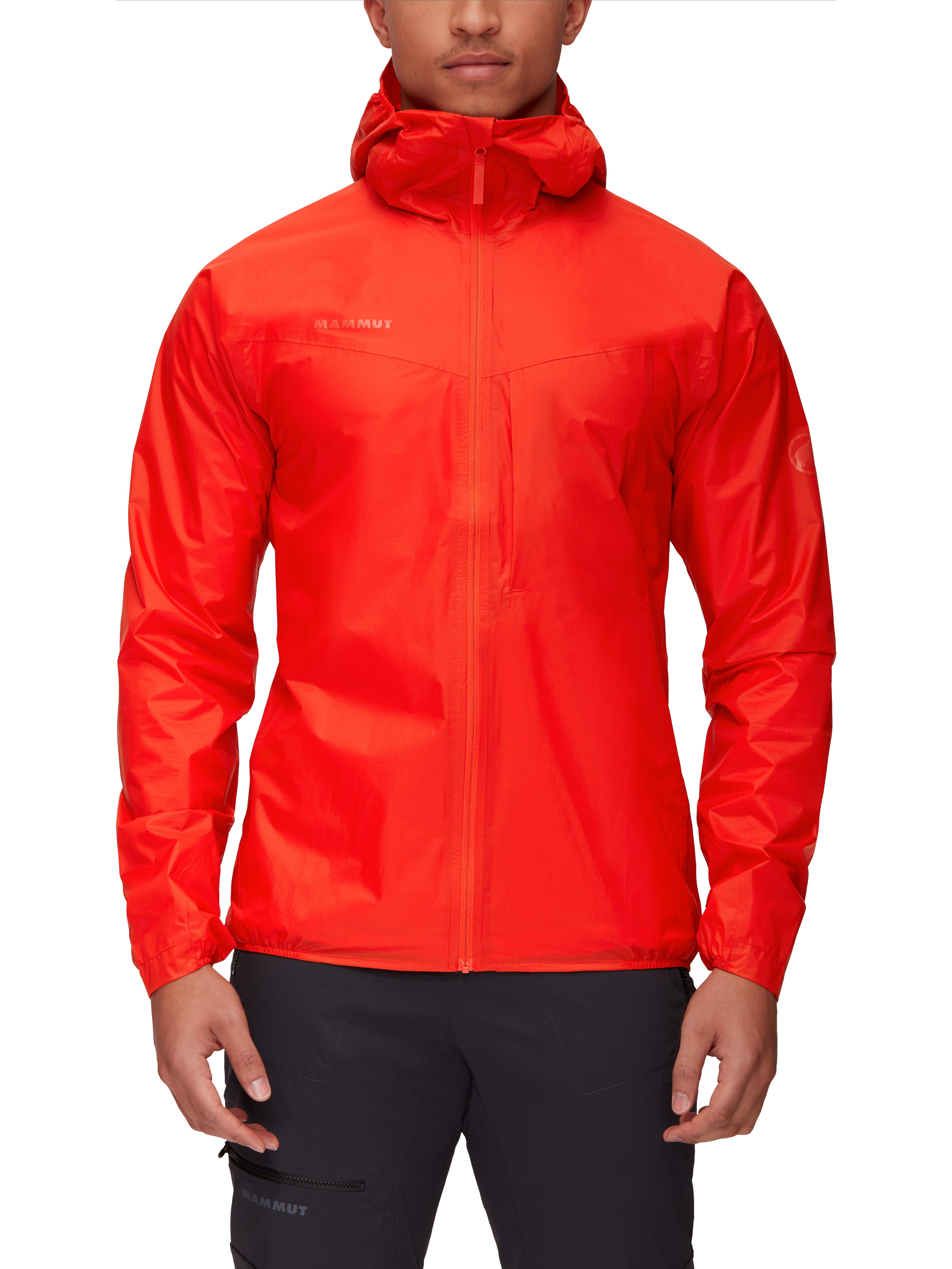 Kento Light HS Hooded Jacket Men product image