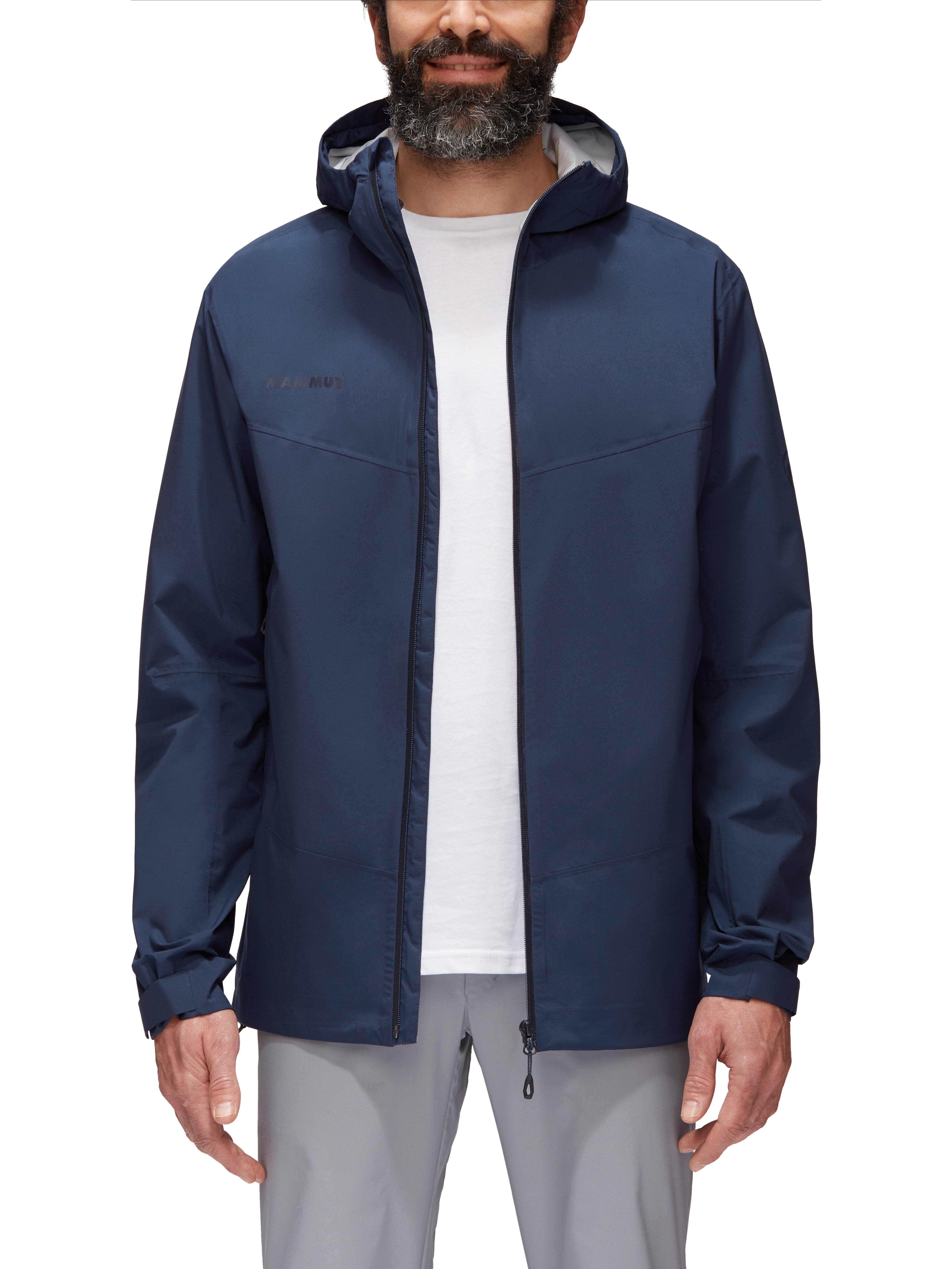 Albula HS Hooded Jacket Men product image