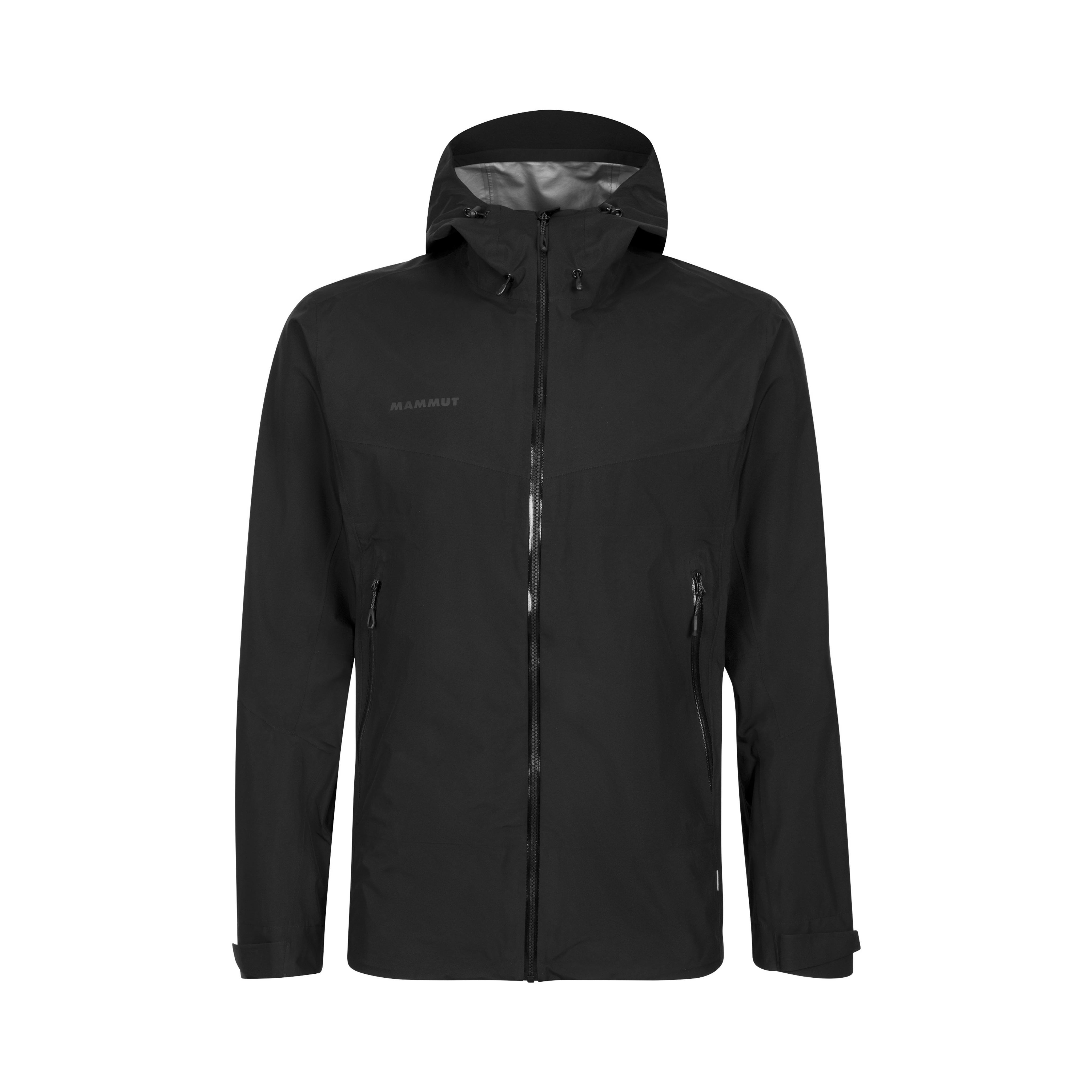 Convey Tour HS Hooded Jacket Men - black, S thumbnail