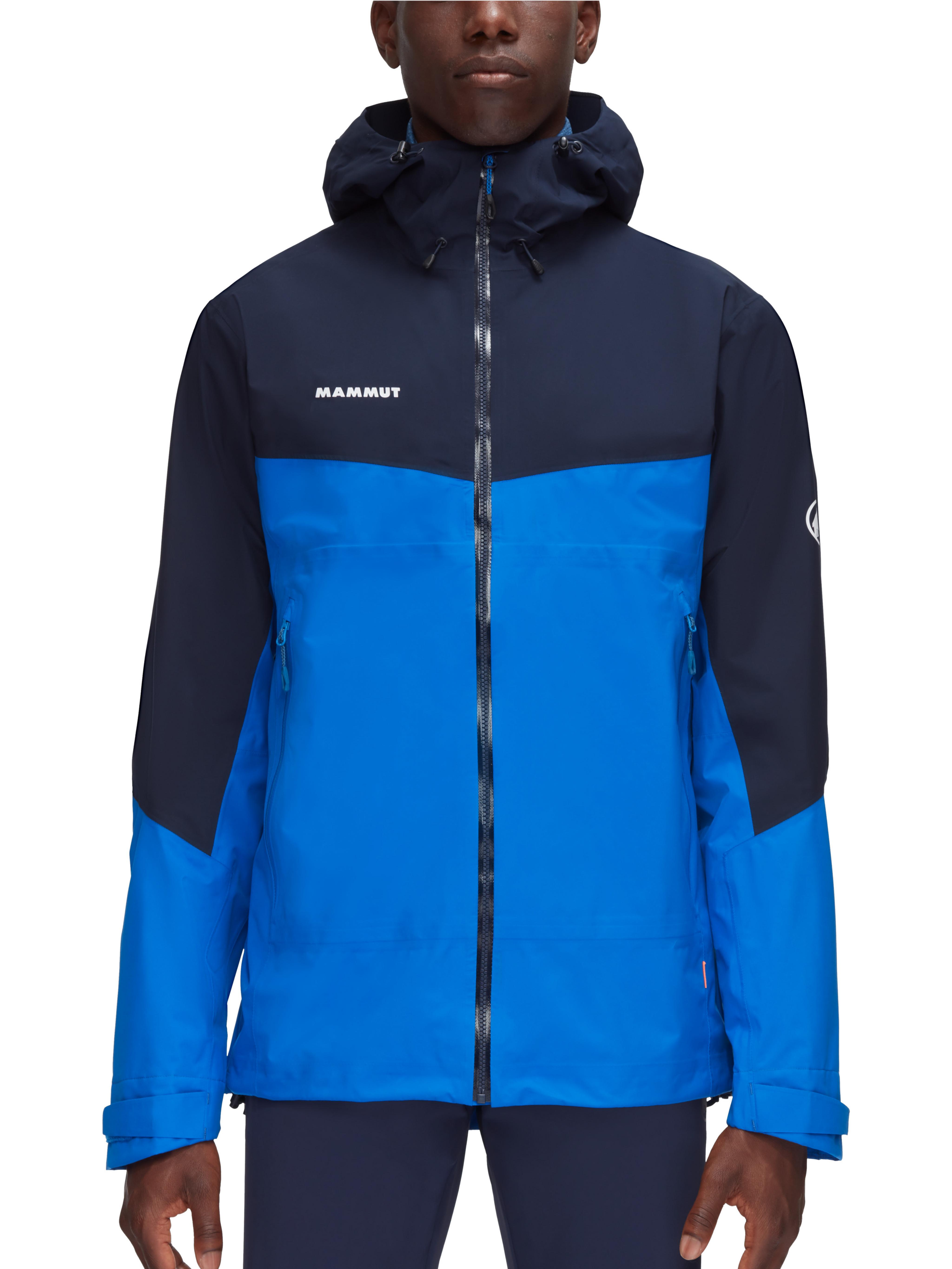Convey Tour HS Hooded Jacket Men product image