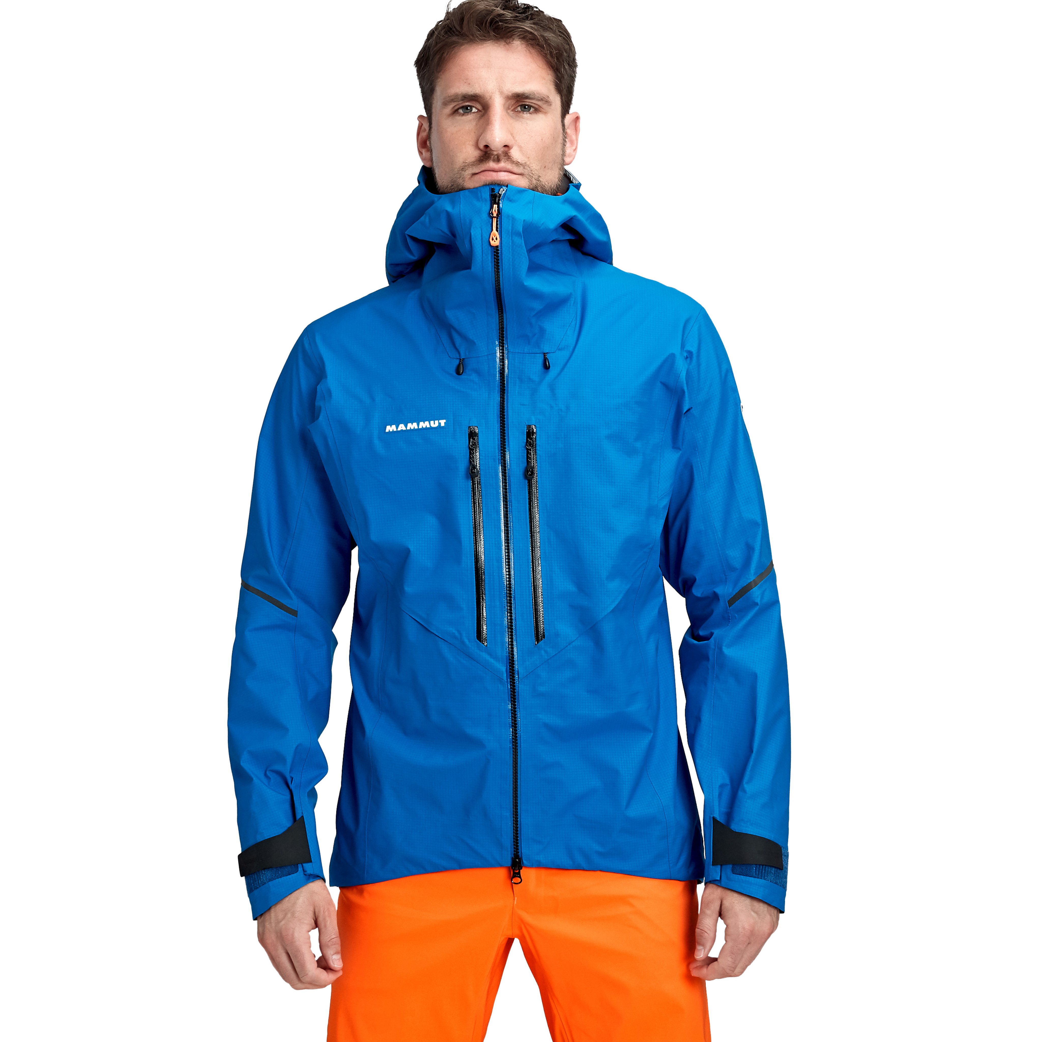 Nordwand Advanced HS Hooded Jacket Men product image