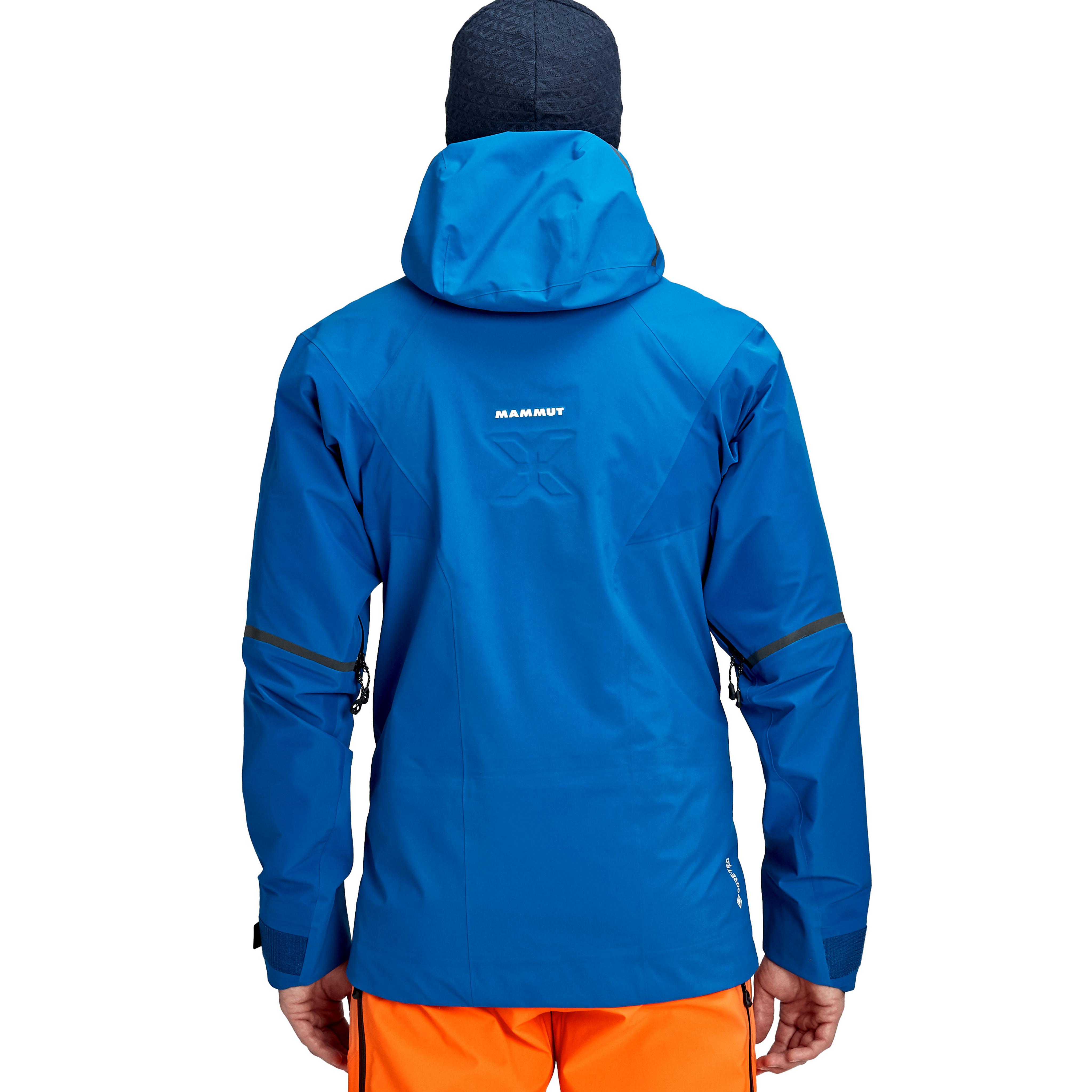 Nordwand Pro HS Hooded Jacket Men product image
