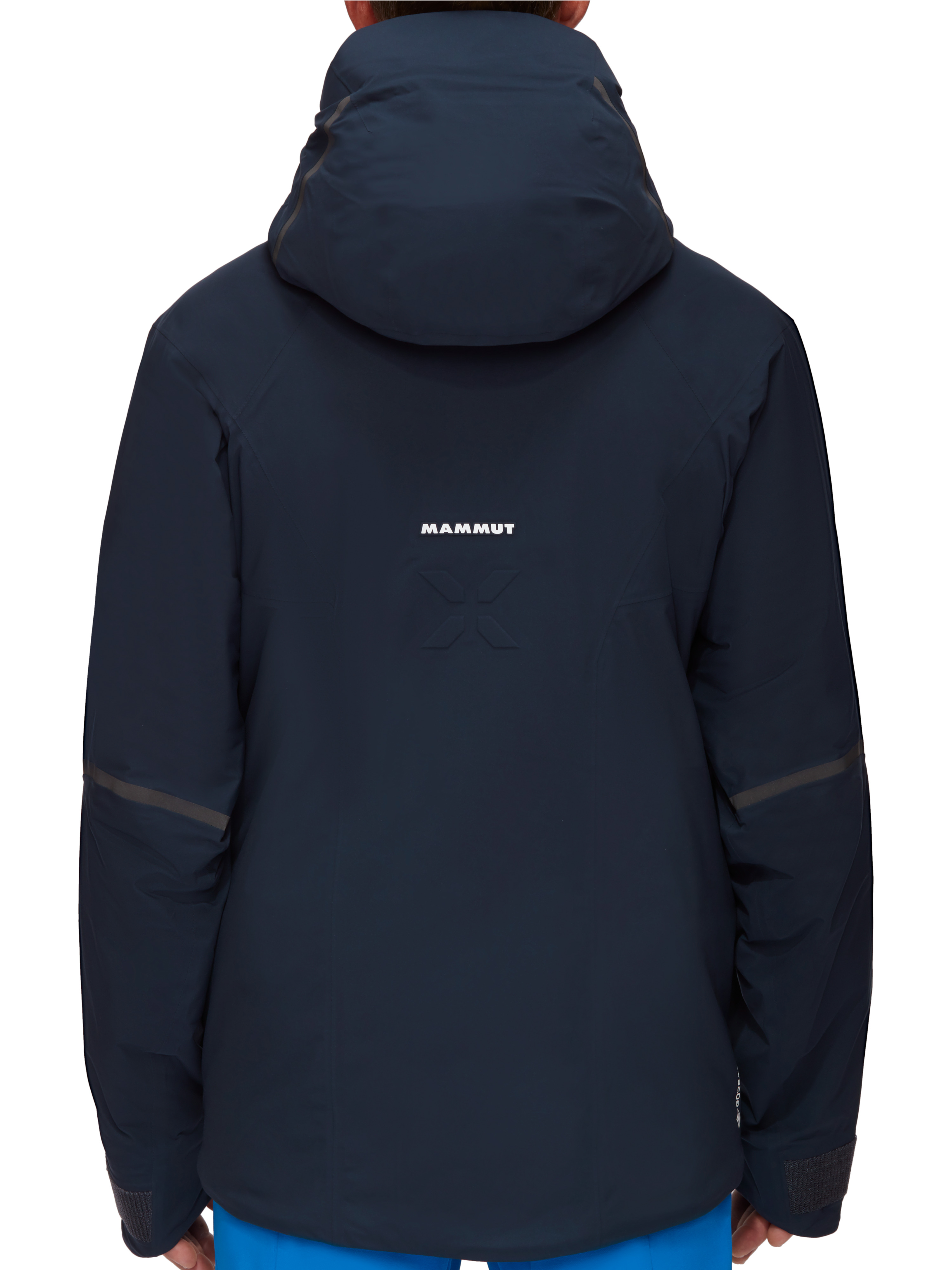 Nordwand Thermo HS Hooded Jacket Men product image