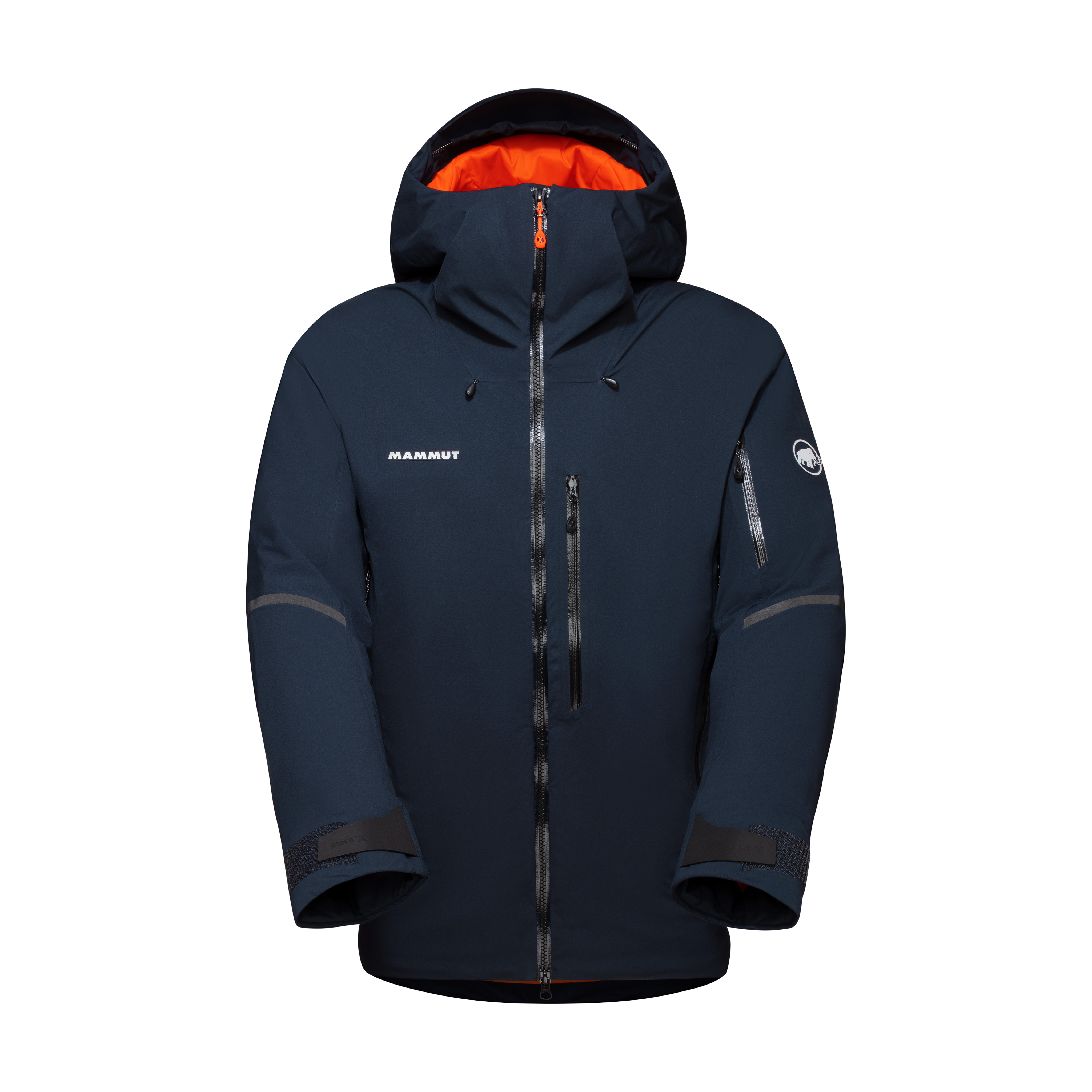 Nordwand Thermo HS Hooded Jacket Men thumbnail