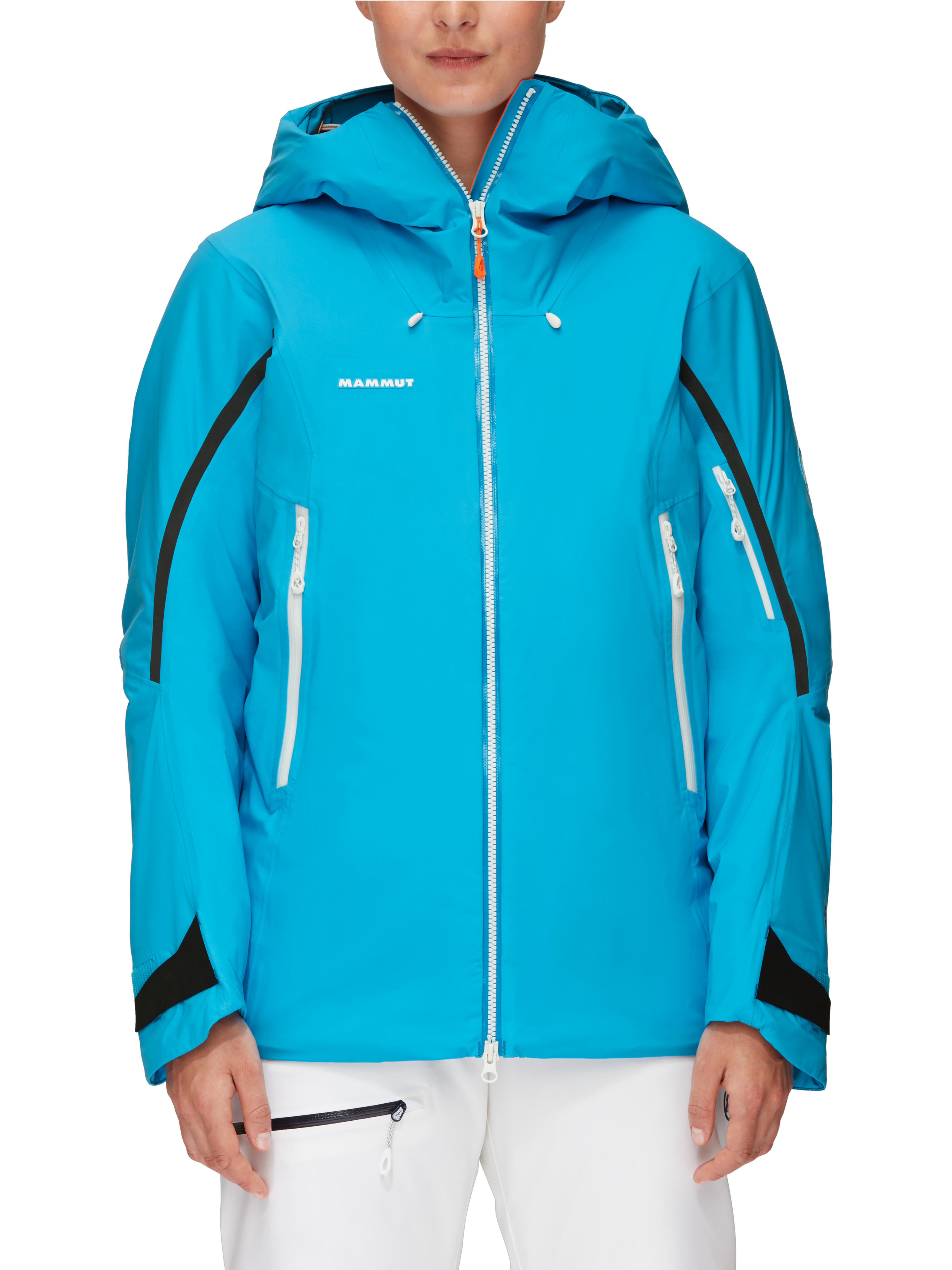 Nordwand Thermo HS Hooded Jacket Women product image