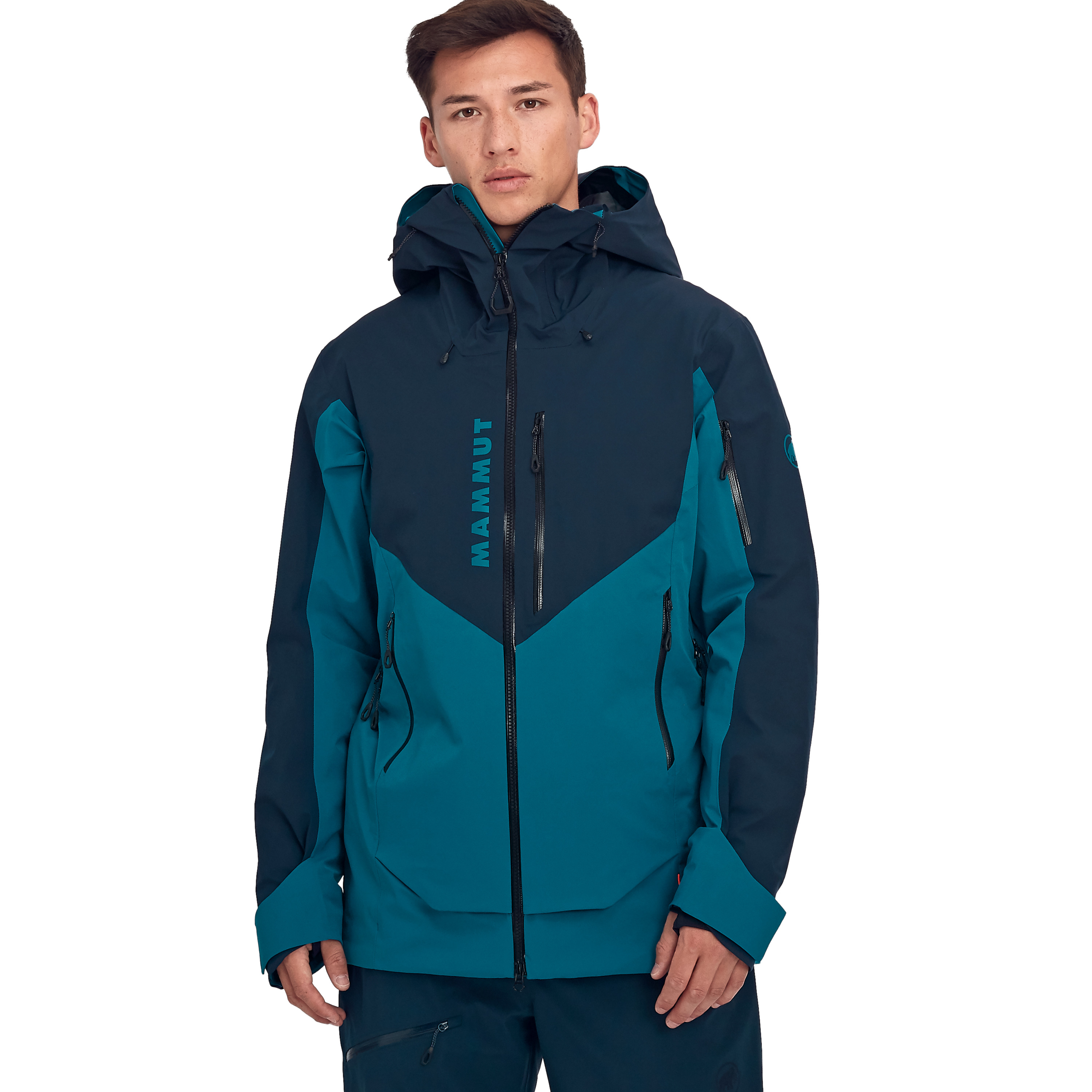 La Liste HS Thermo Hooded Jacket Men product image