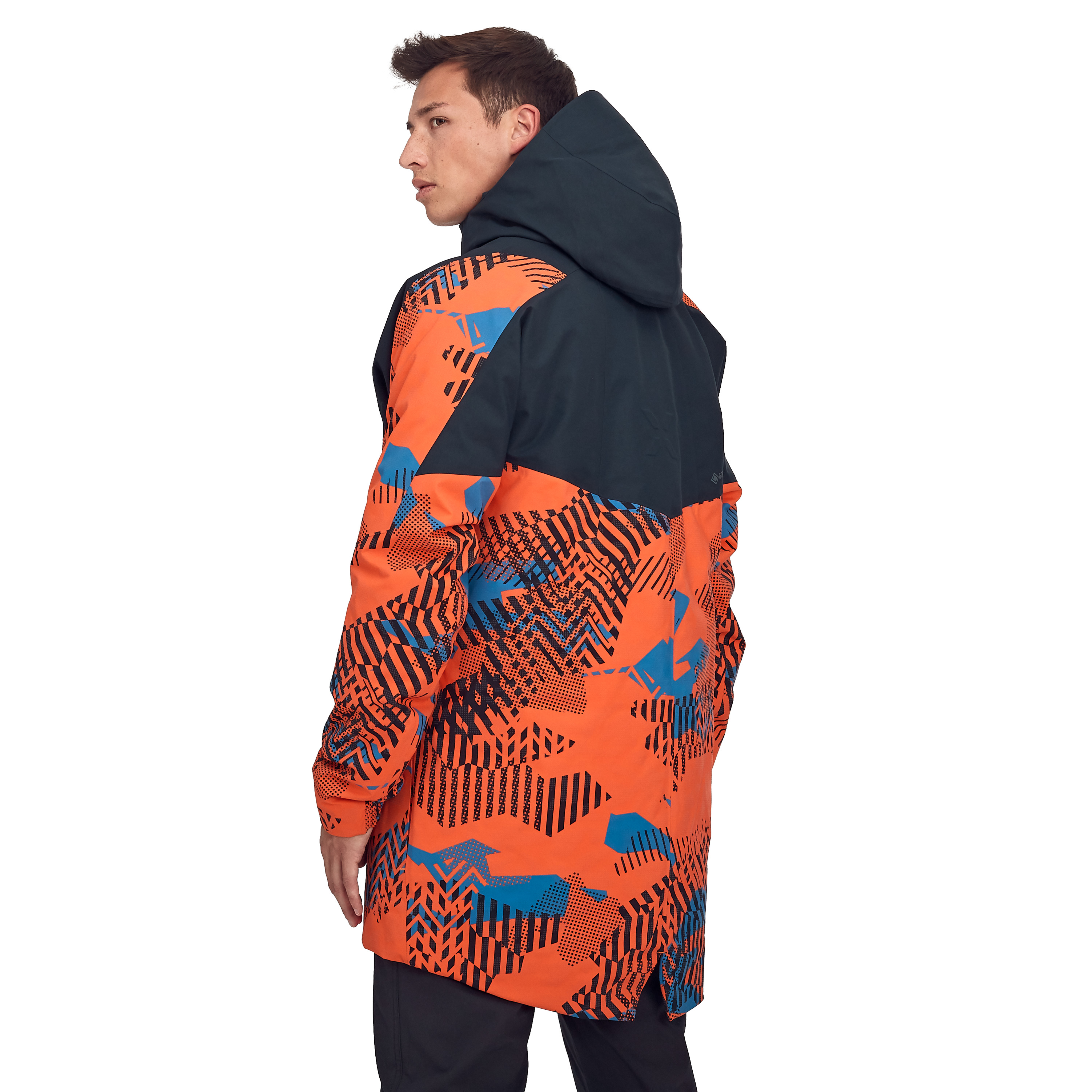 3379 Visiflage HS Thermo Hooded Parka Men product image