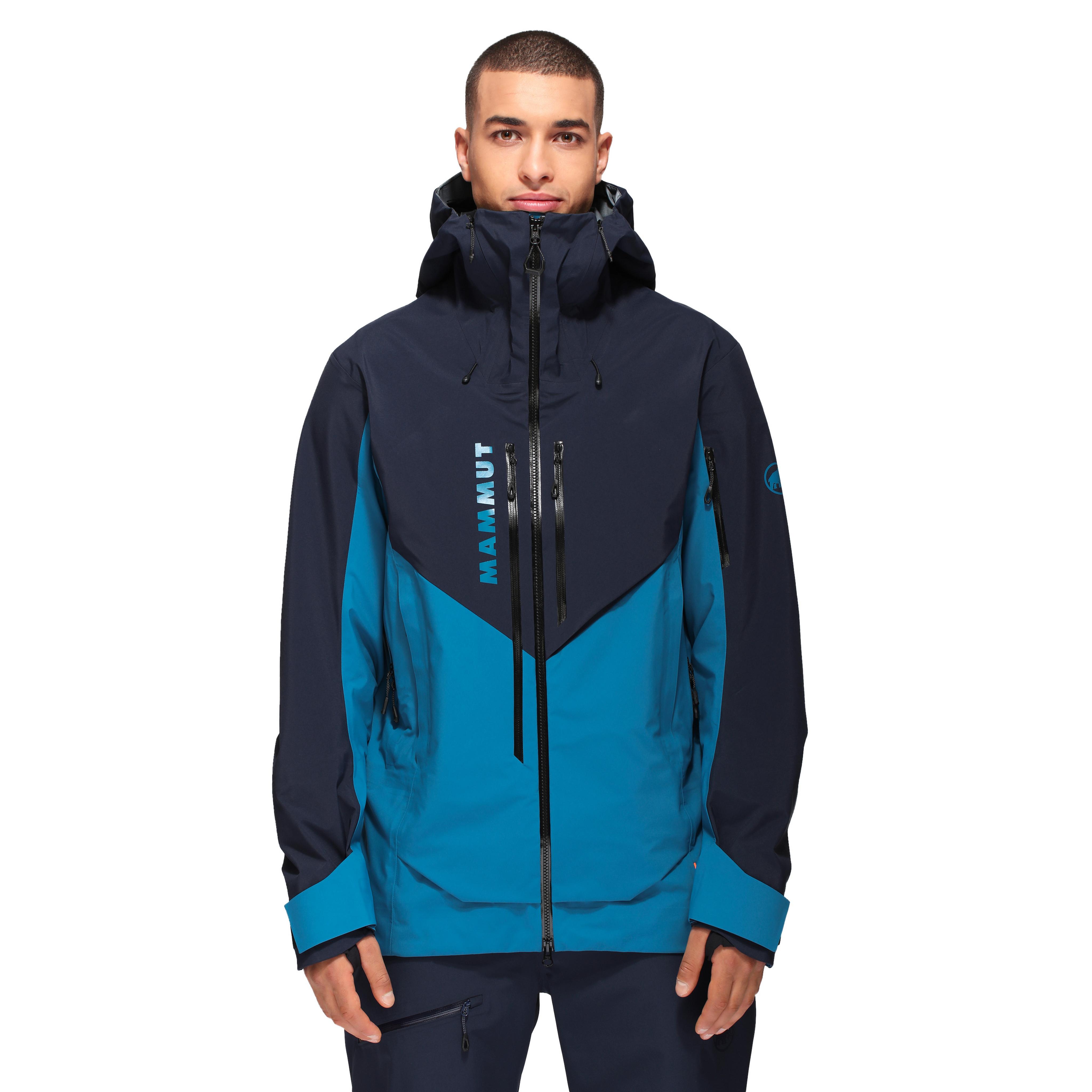 La Liste Pro HS Hooded Jacket Men product image