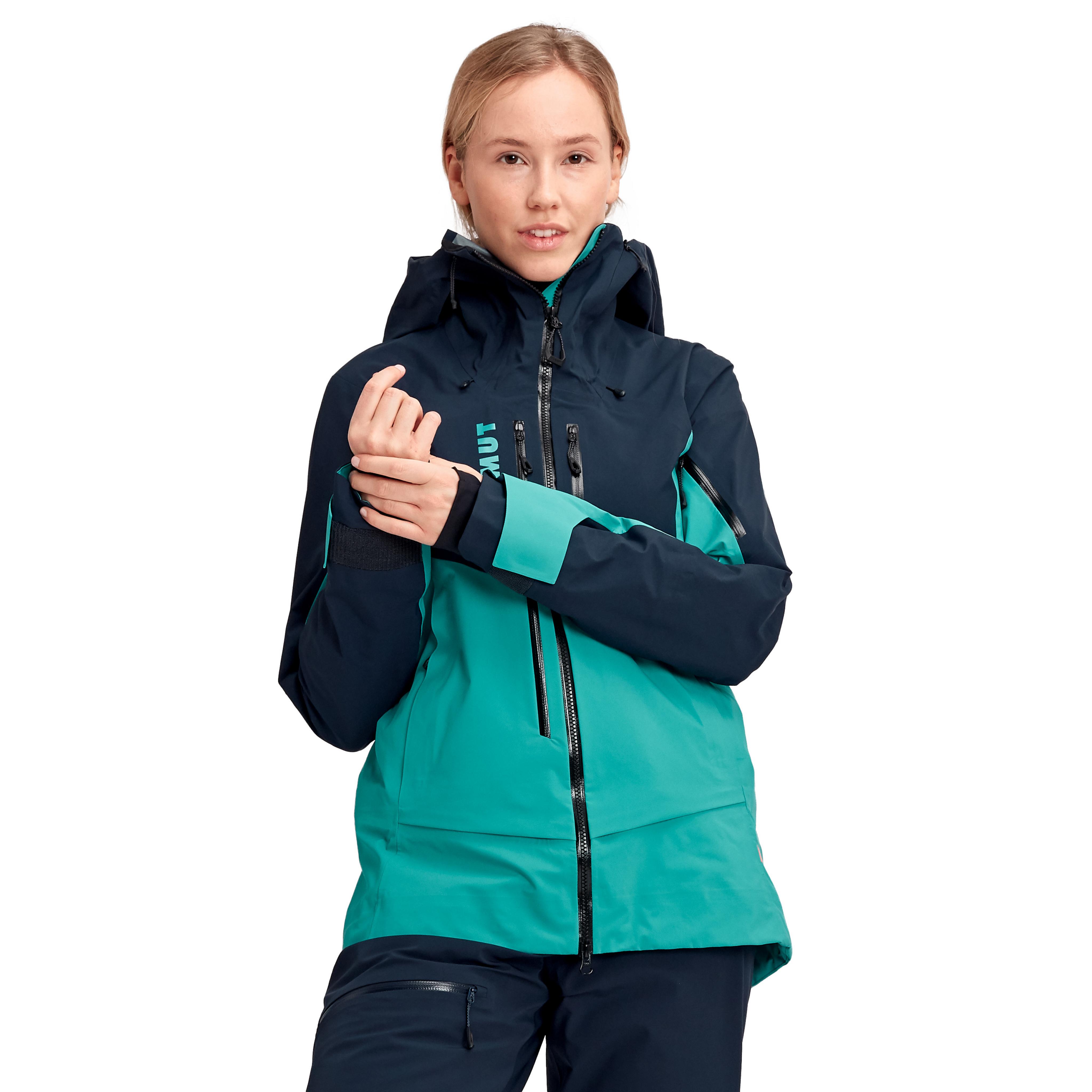 La Liste Pro HS Hooded Jacket Women product image