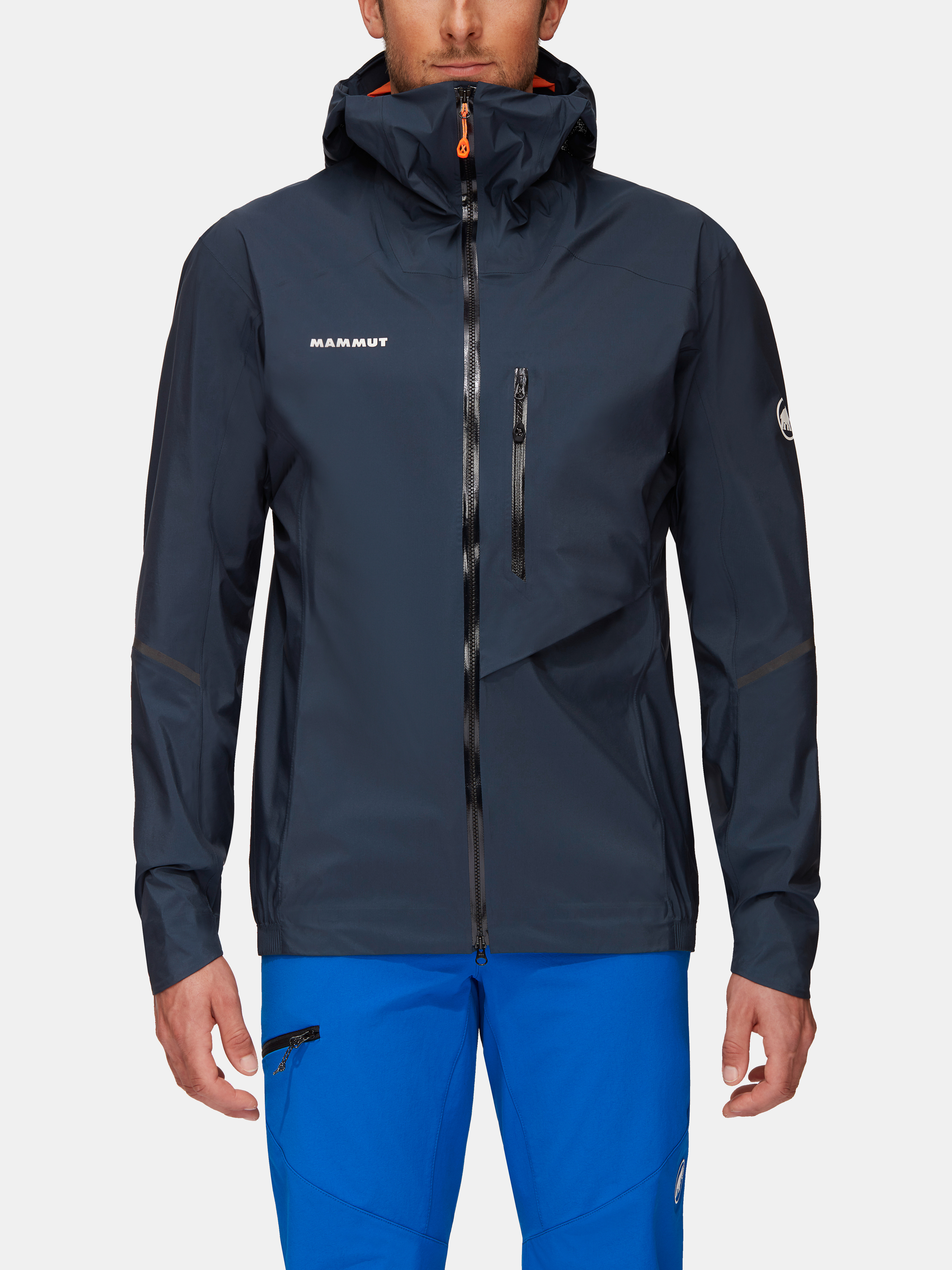 Nordwand Light HS Hooded Jacket Men thumbnail
