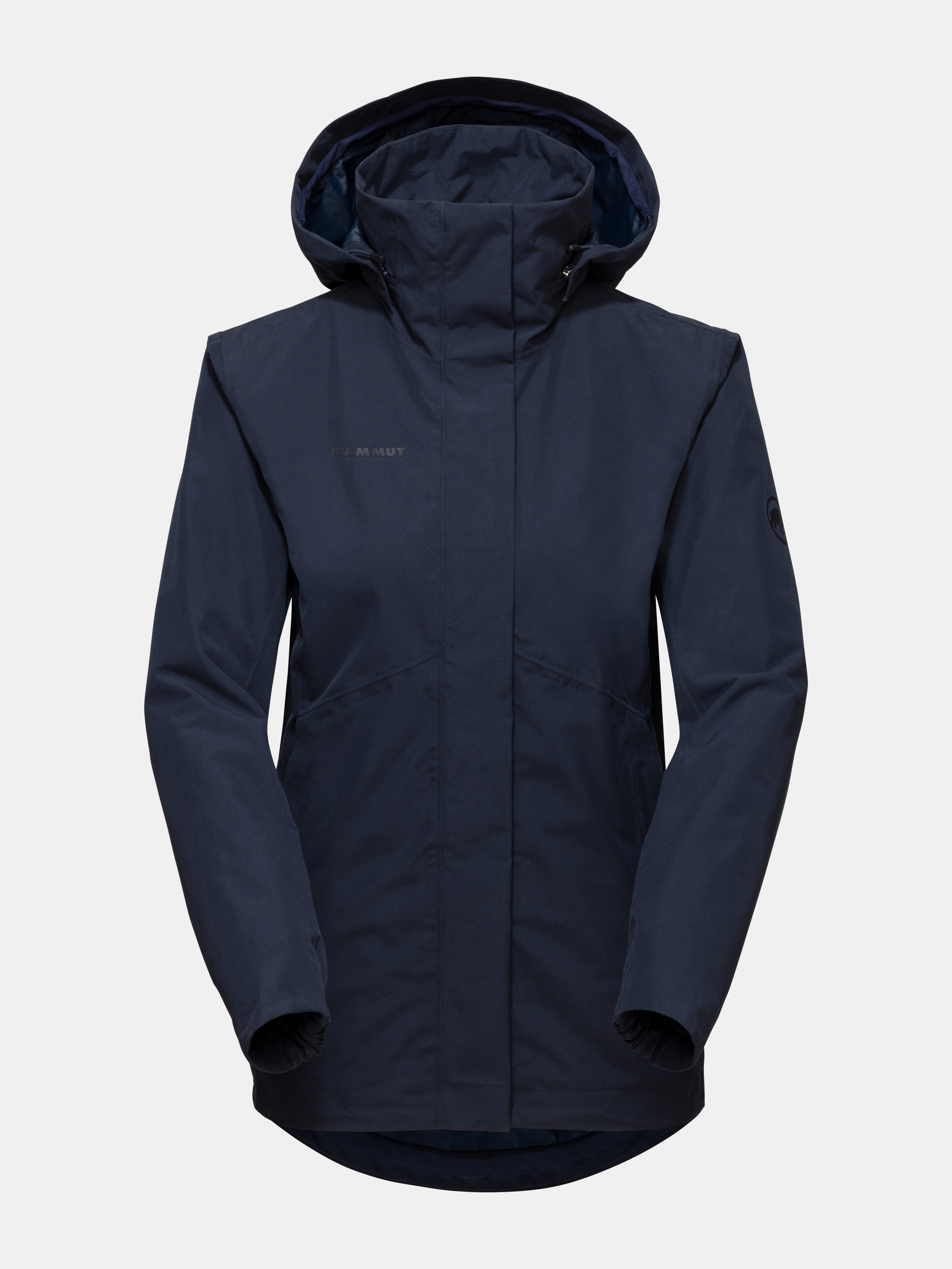 Trovat HS Hooded Jacket Women thumbnail