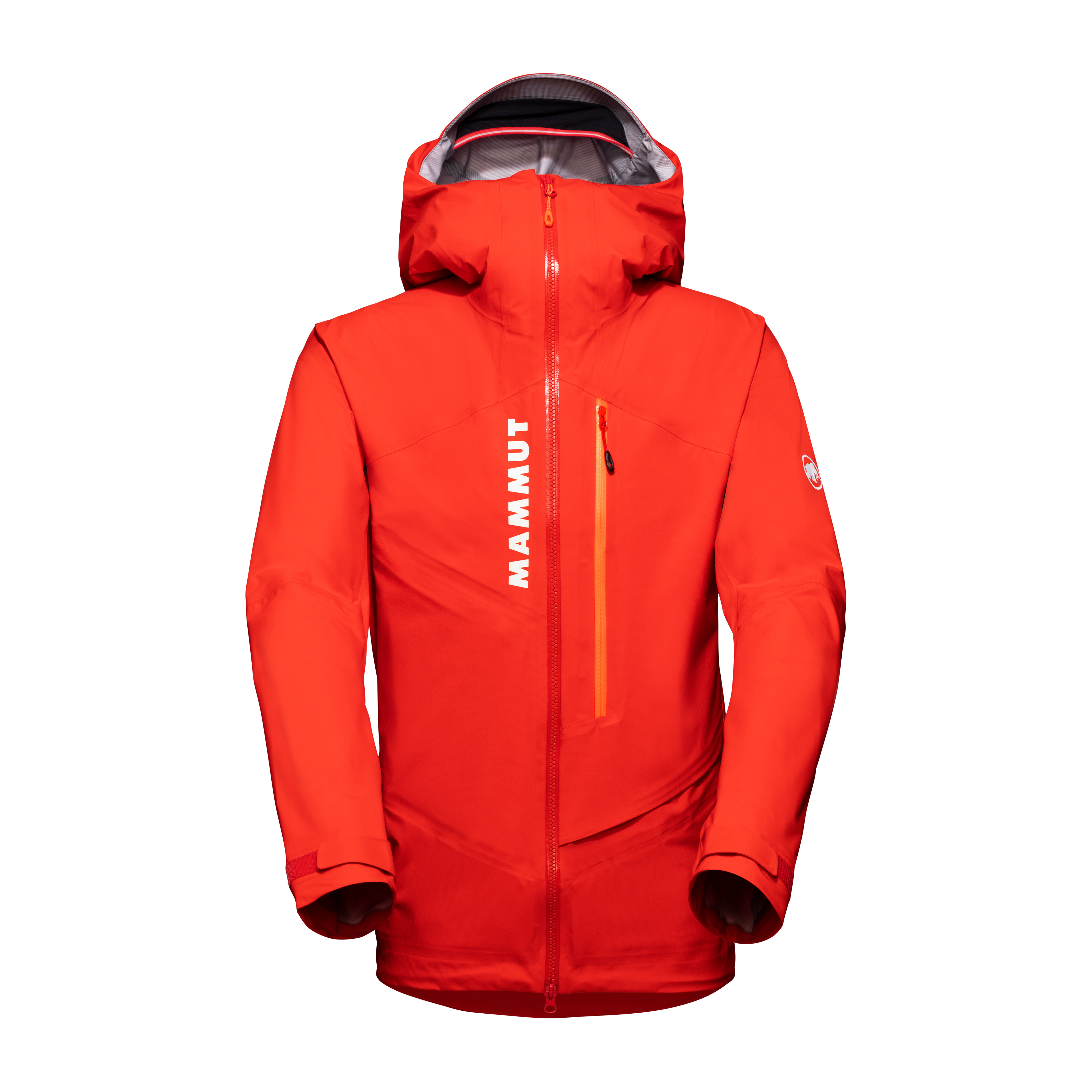 Aenergy Air HS Hooded Jacket Men - S, spicy thumbnail