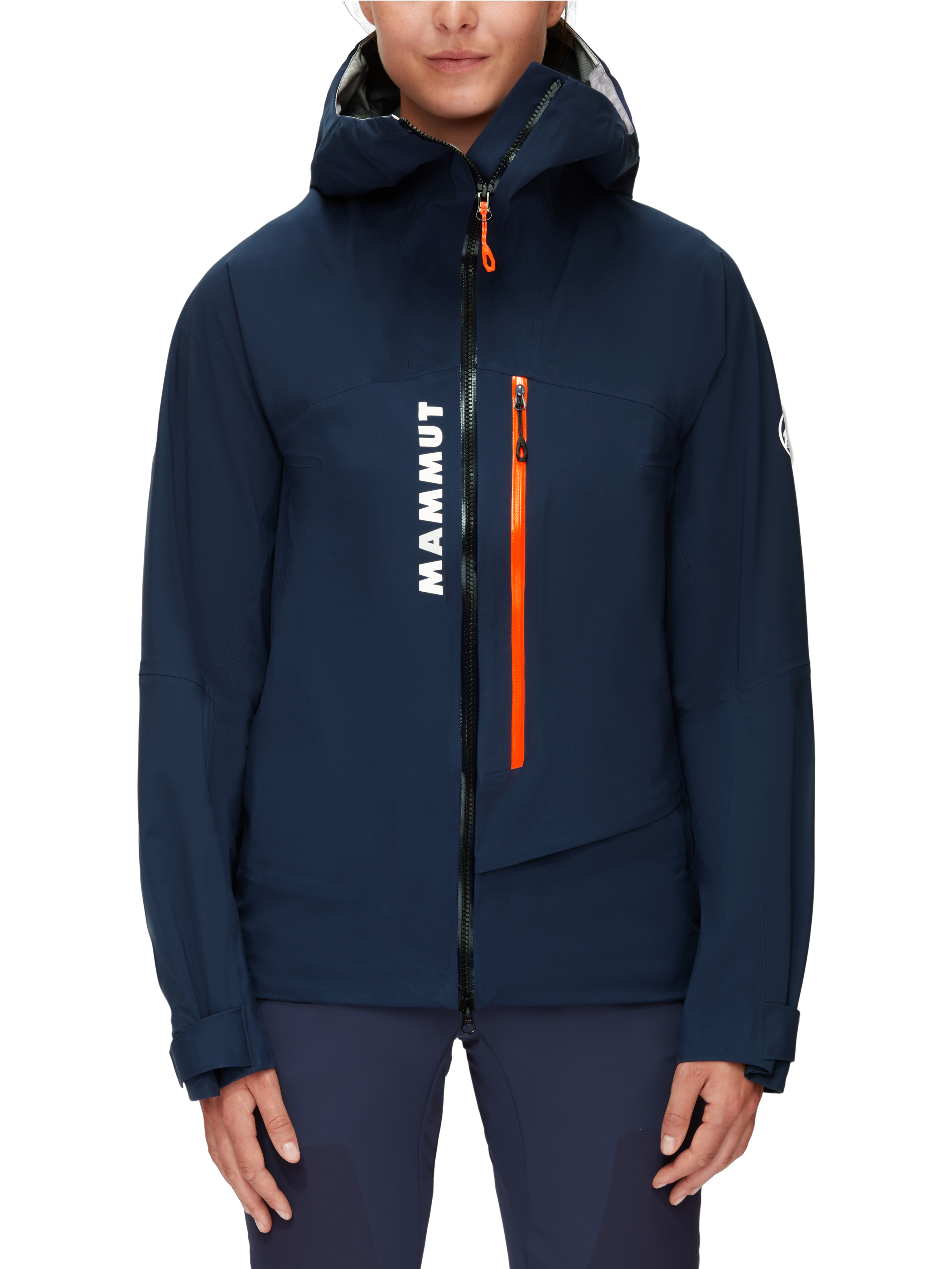 Aenergy Air HS Hooded Jacket Women product image