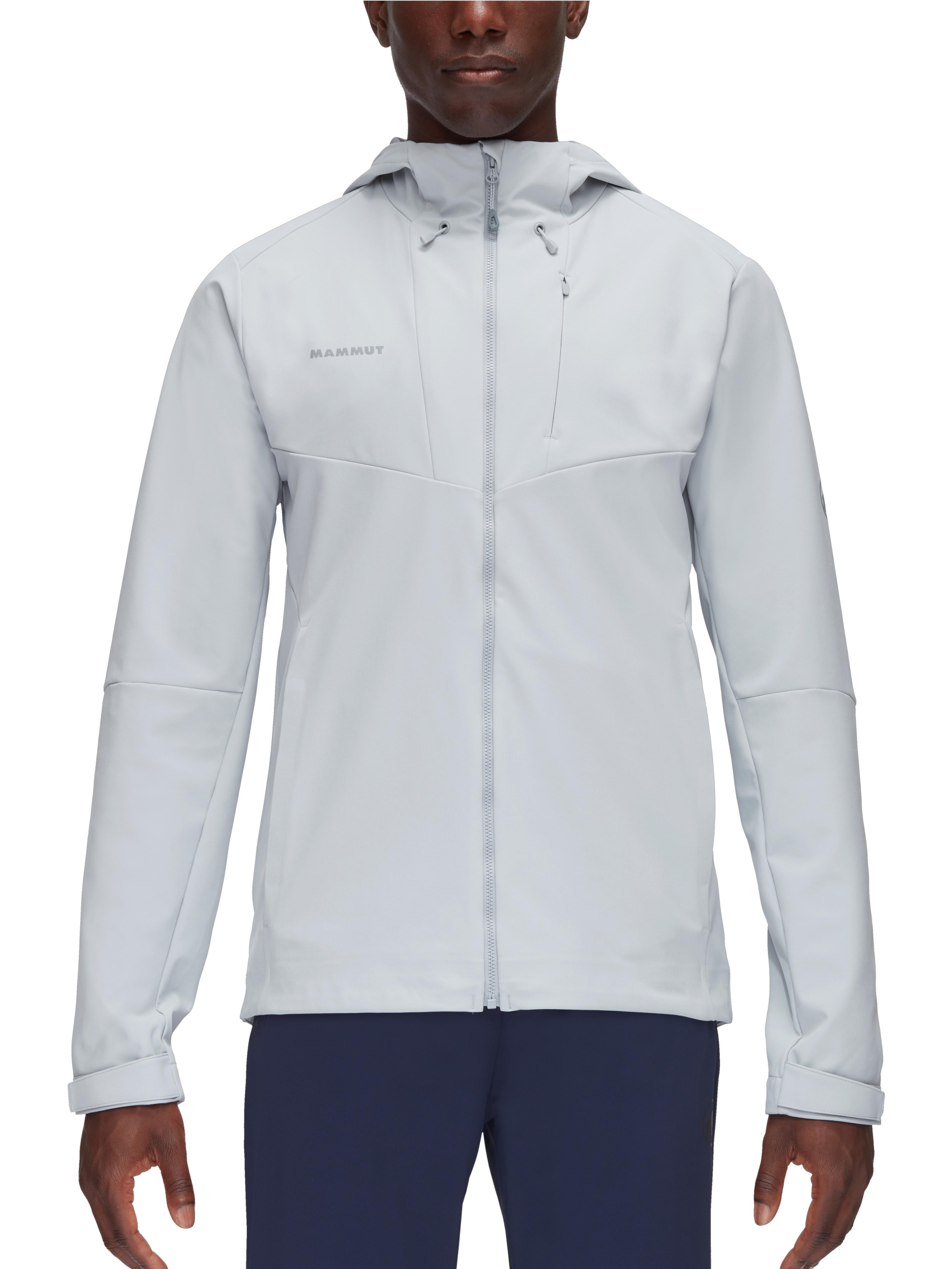 Sapuen SO Hooded Jacket Men product image