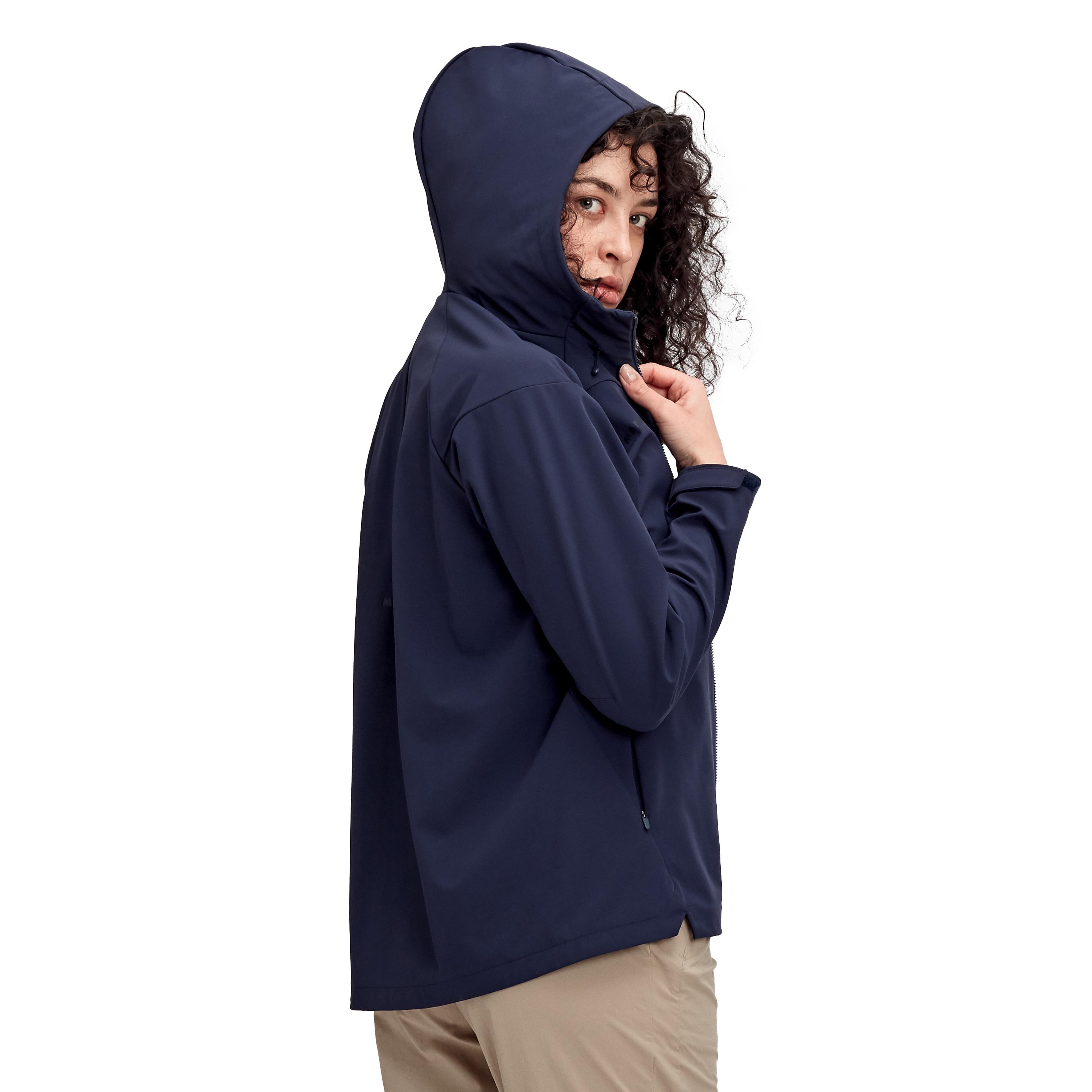 Sapuen SO Hooded Jacket Women product image