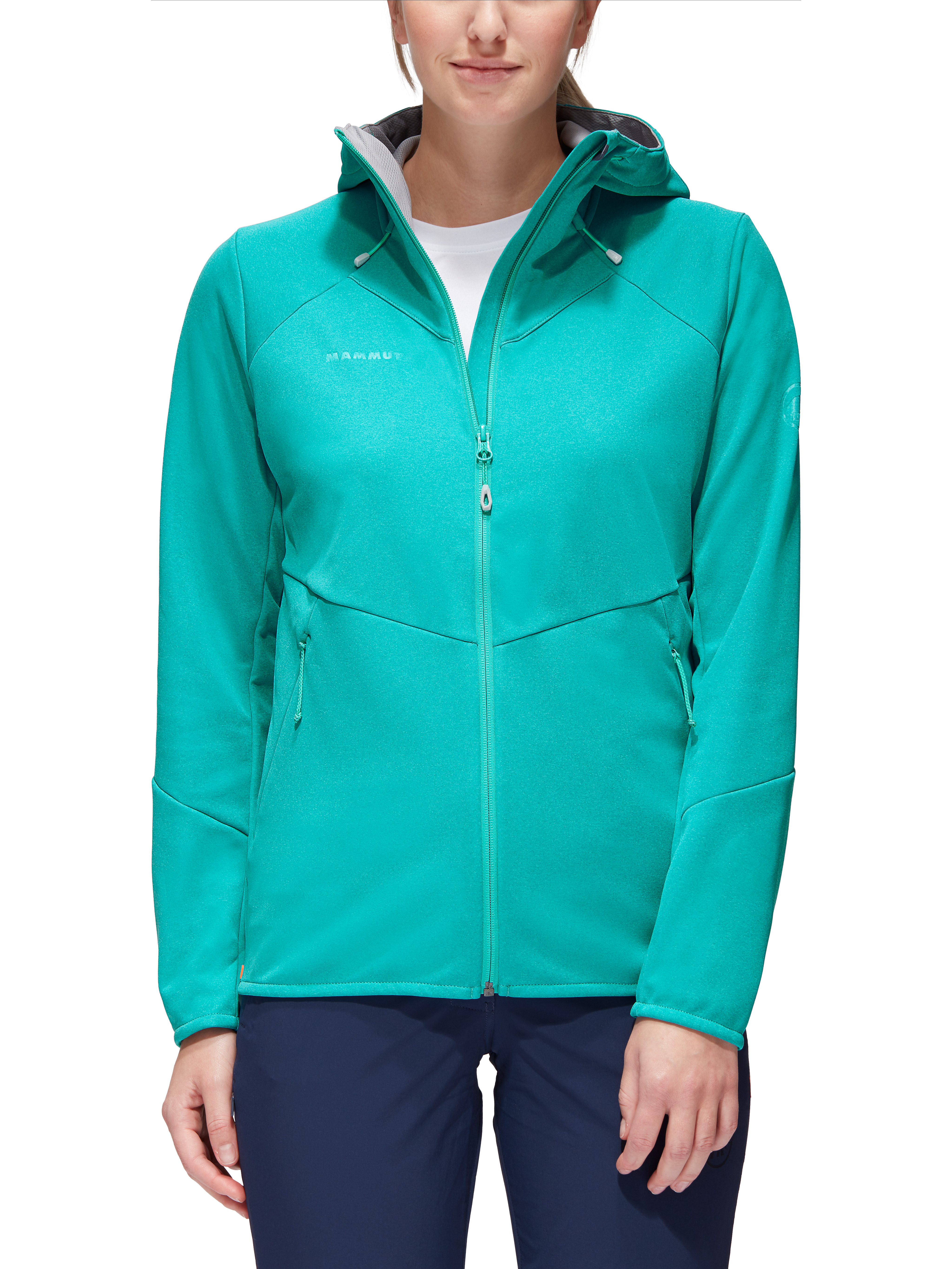 Ultimate VI SO Hooded Jacket Women product image