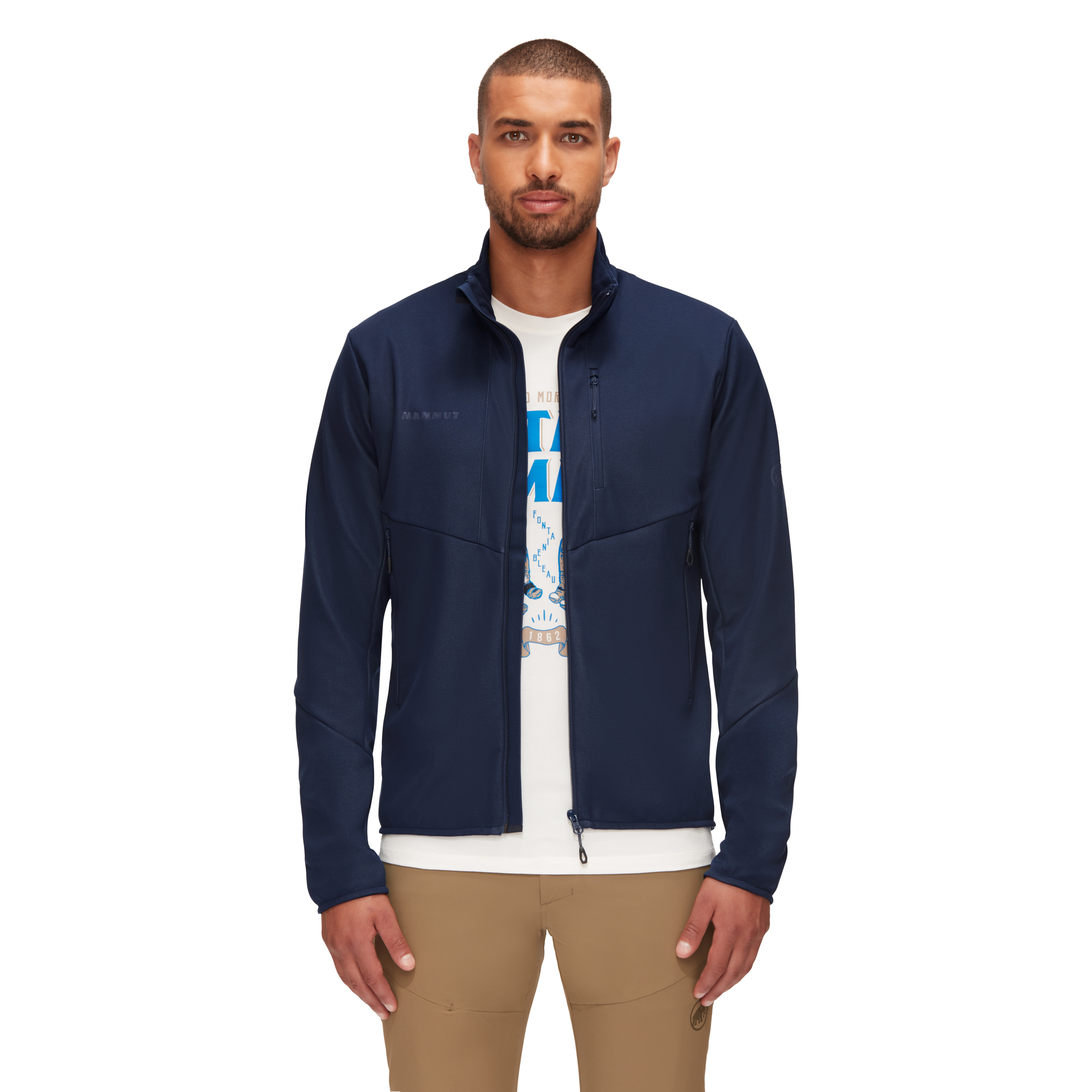 Ultimate VI SO Jacket Men product image