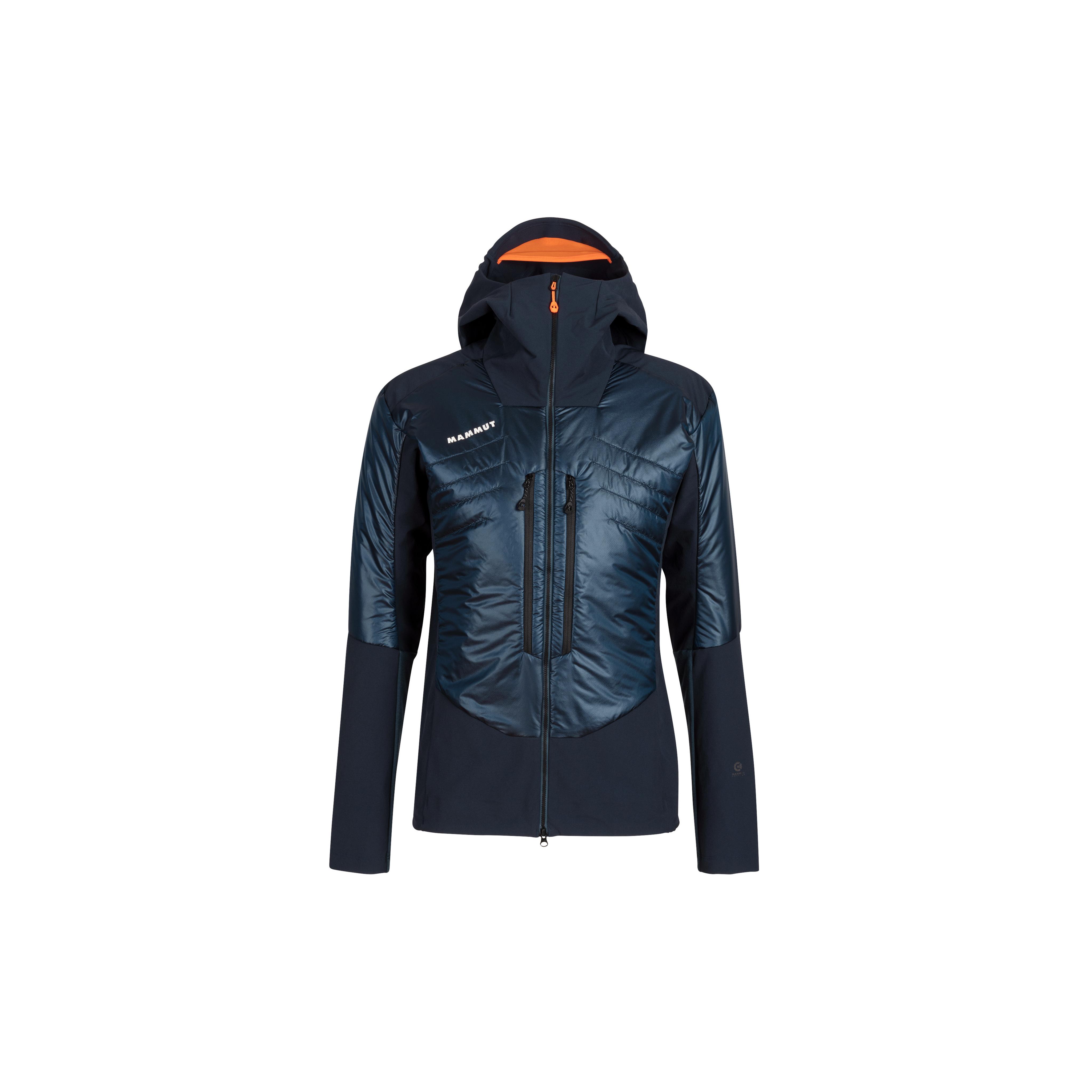 Eisfeld SO Hybrid Hooded Jacket Men - night, S thumbnail