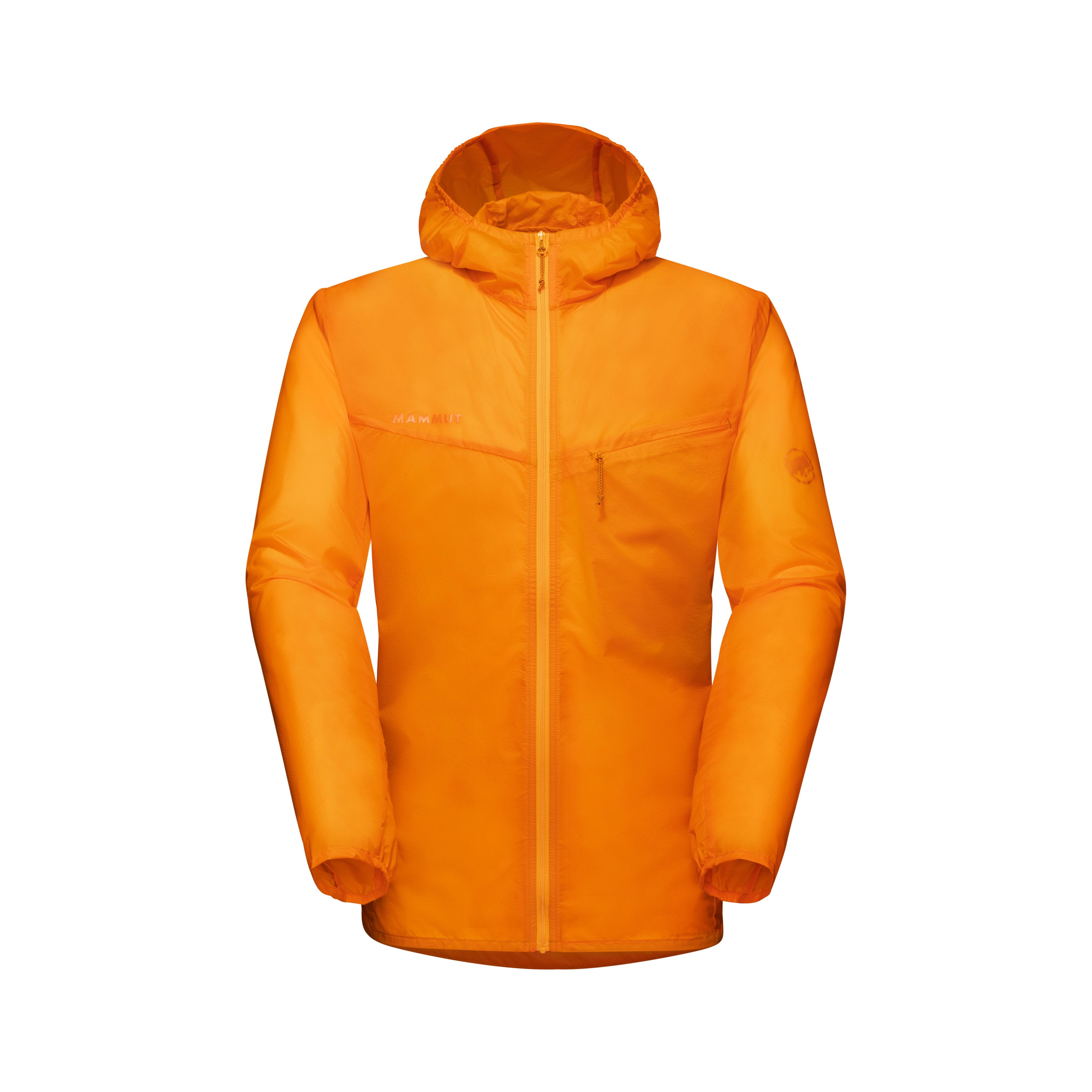Convey WB Hooded Jacket Men - dark radiant, M thumbnail
