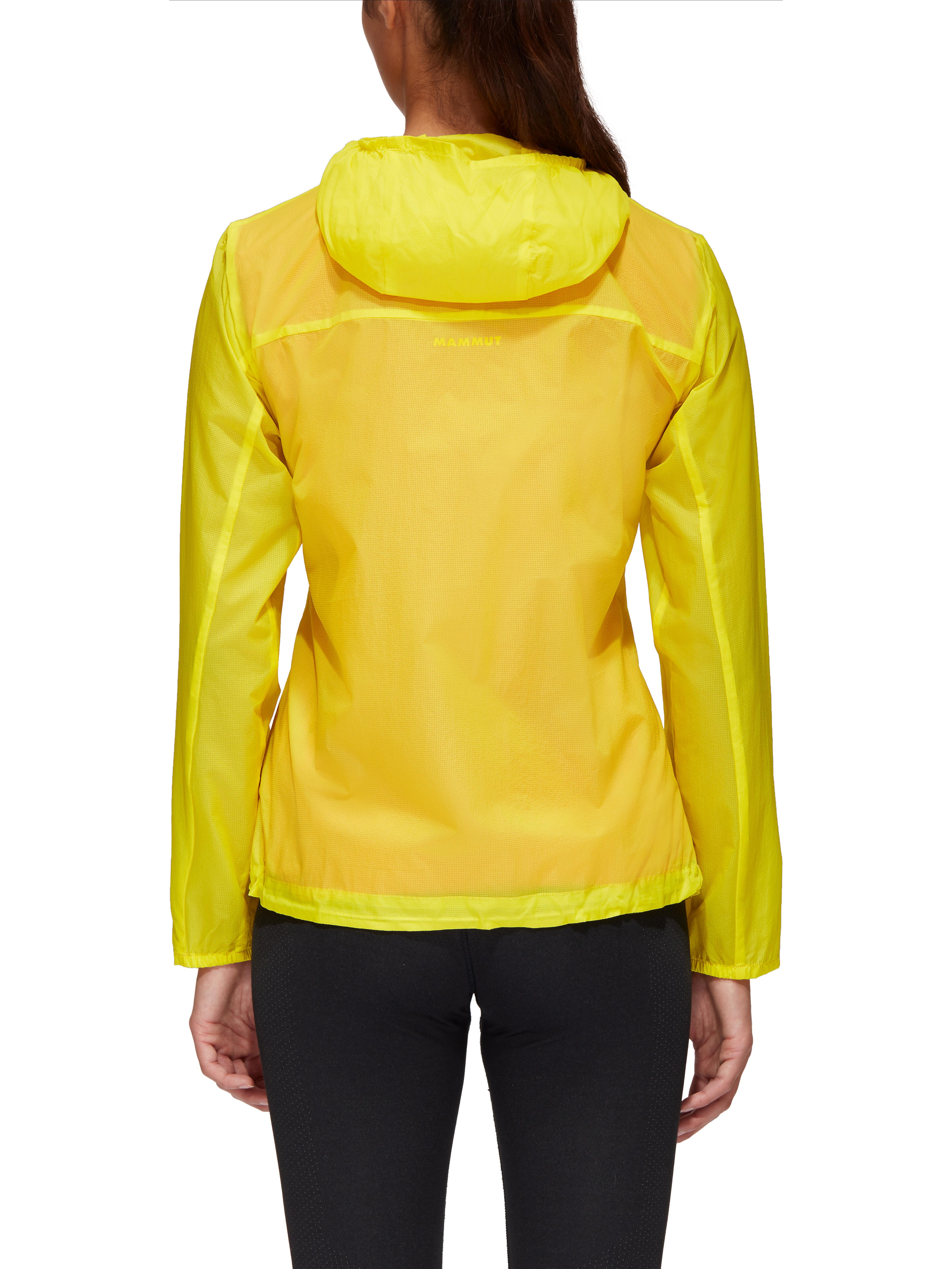 Convey WB Hooded Jacket Women product image