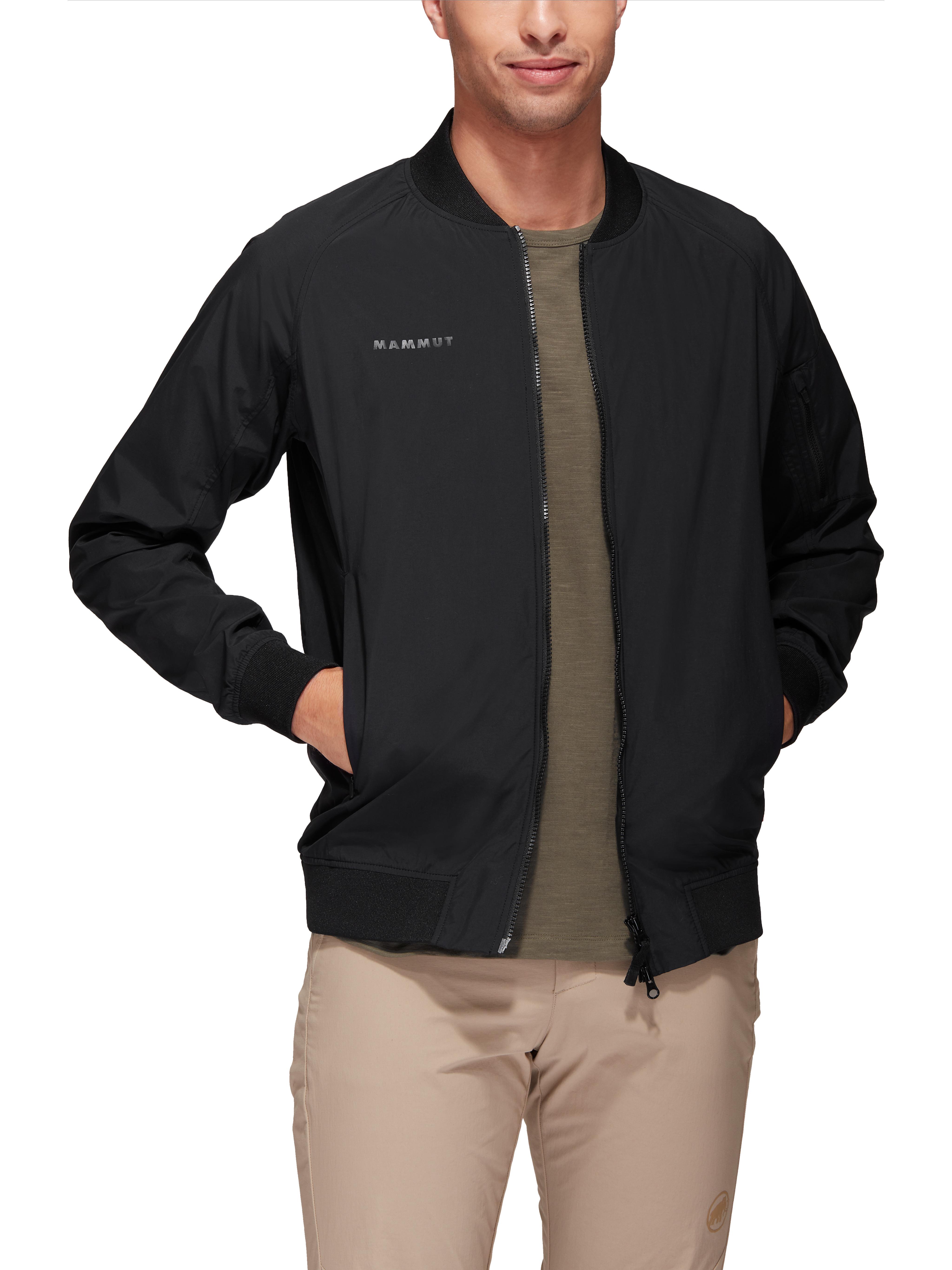 Bomber Jacket Men product image