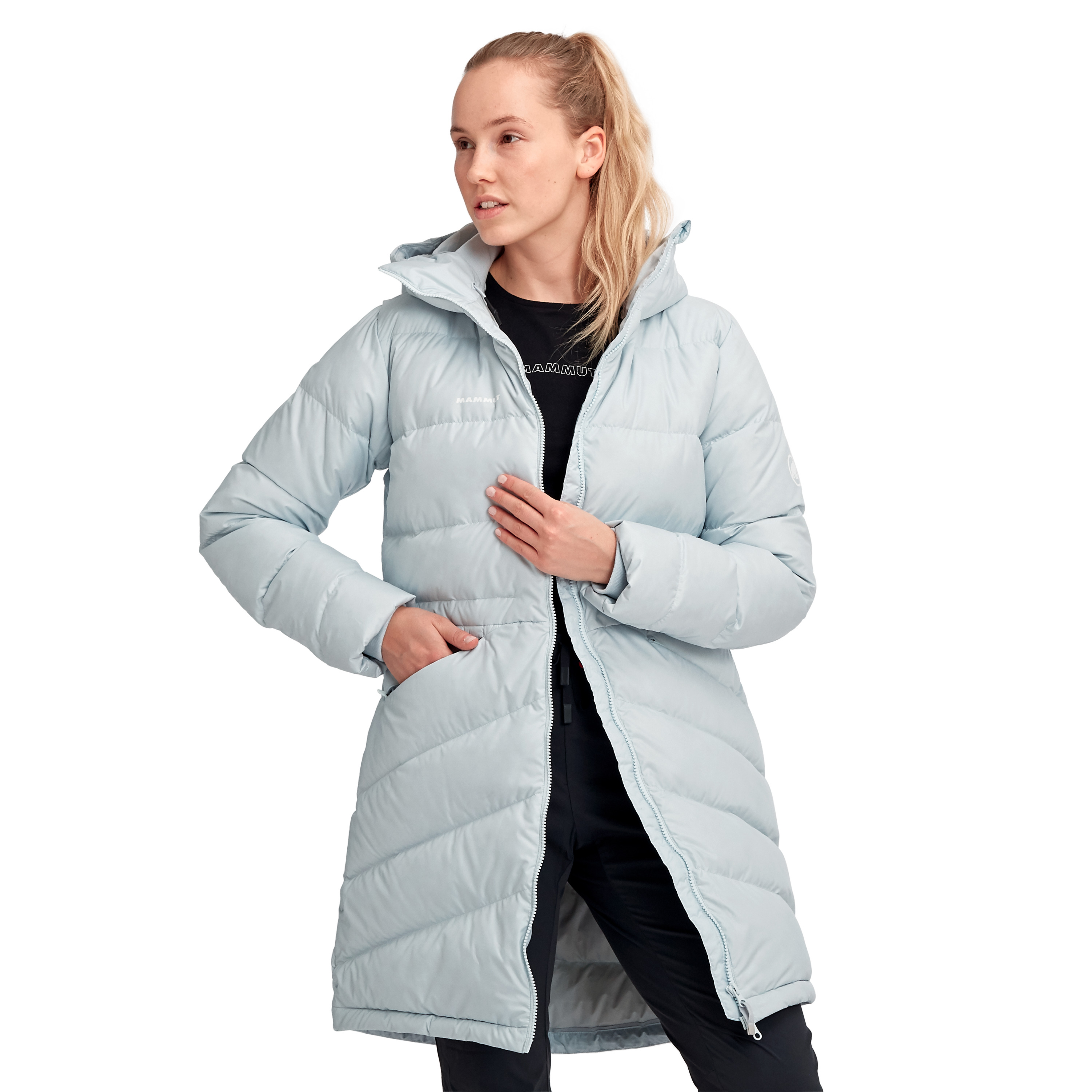 Fedoz IN Hooded Parka Women product image
