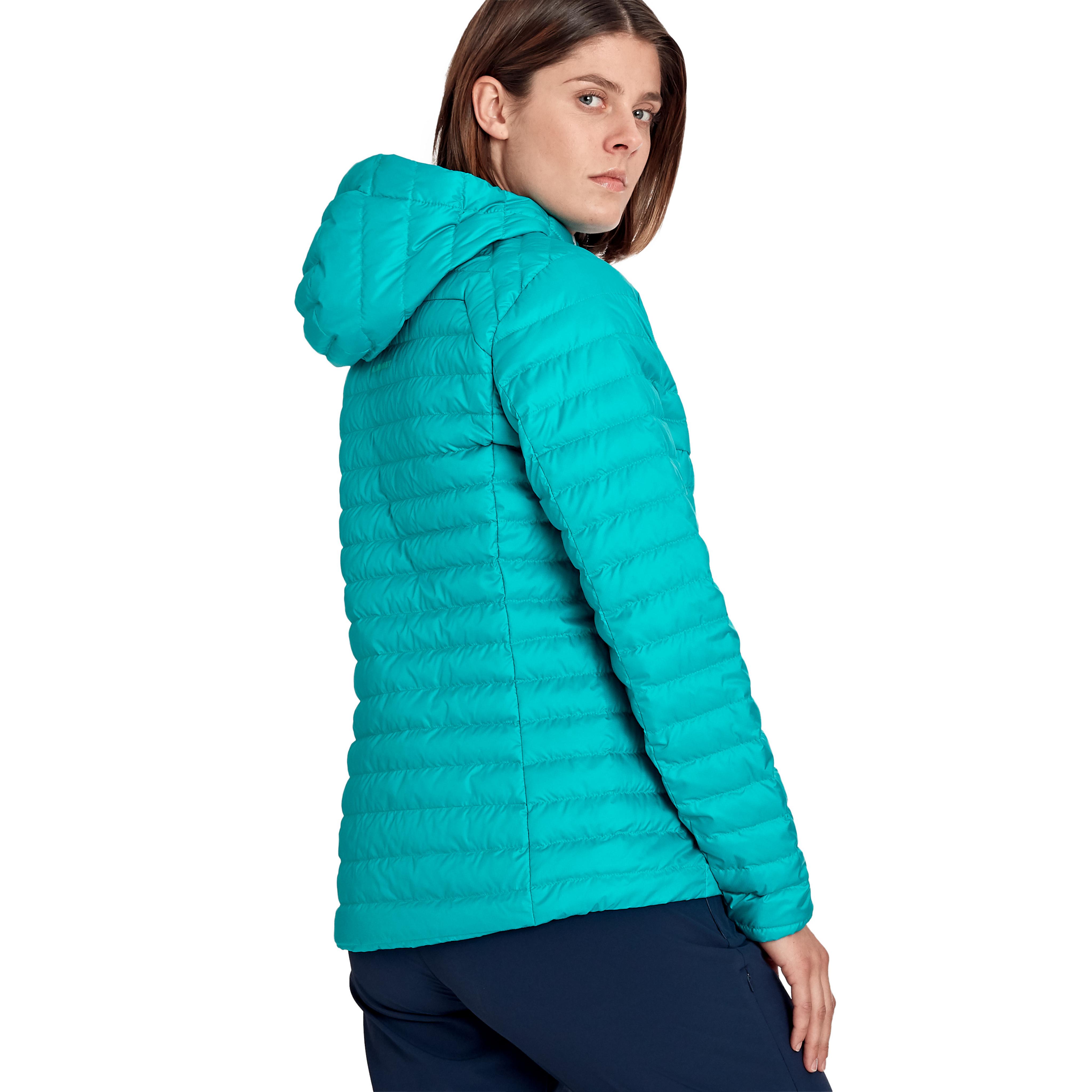 Convey IN Hooded Jacket Women thumbnail