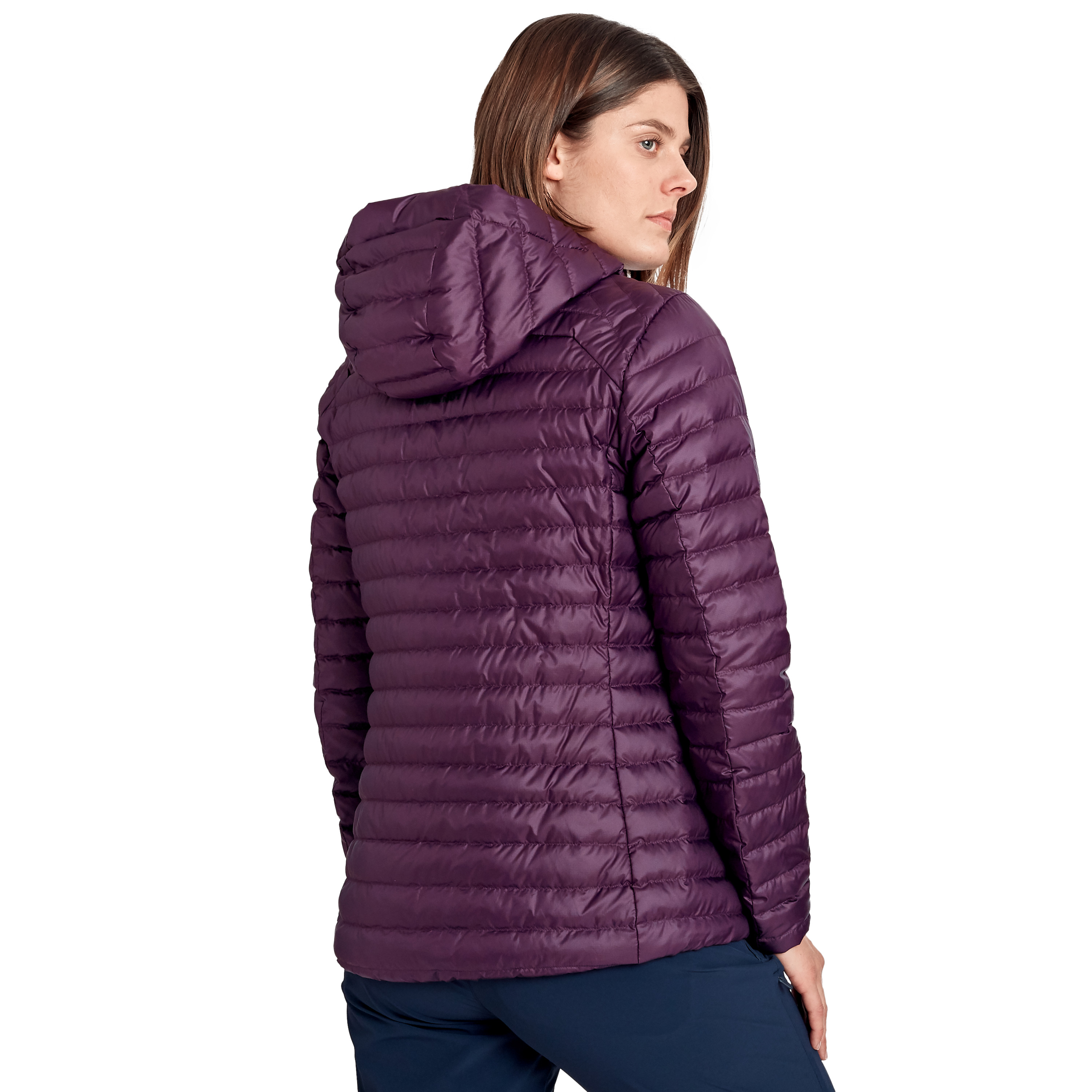 Convey IN Hooded Jacket Women product image