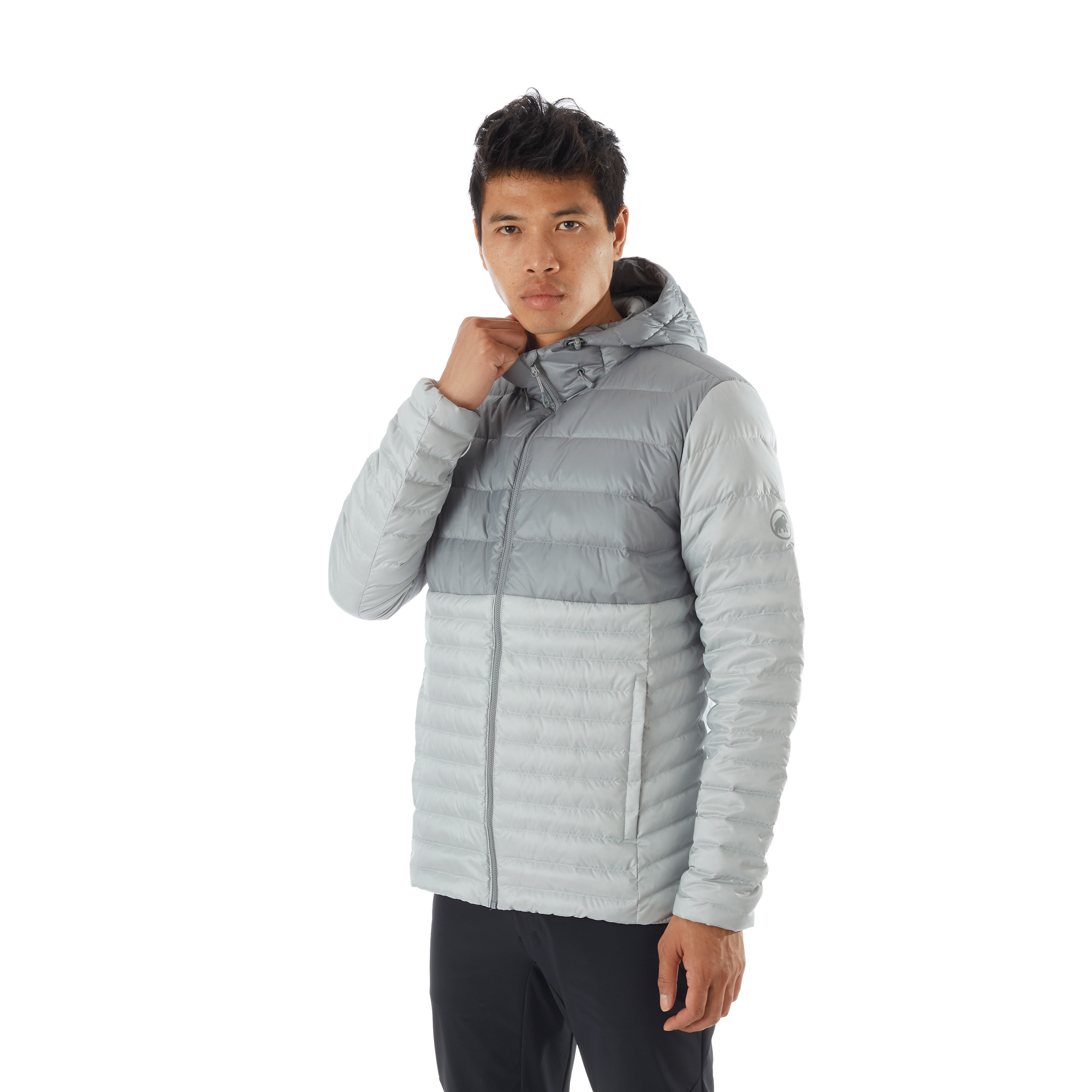 Convey IN Hooded Jacket Men product image