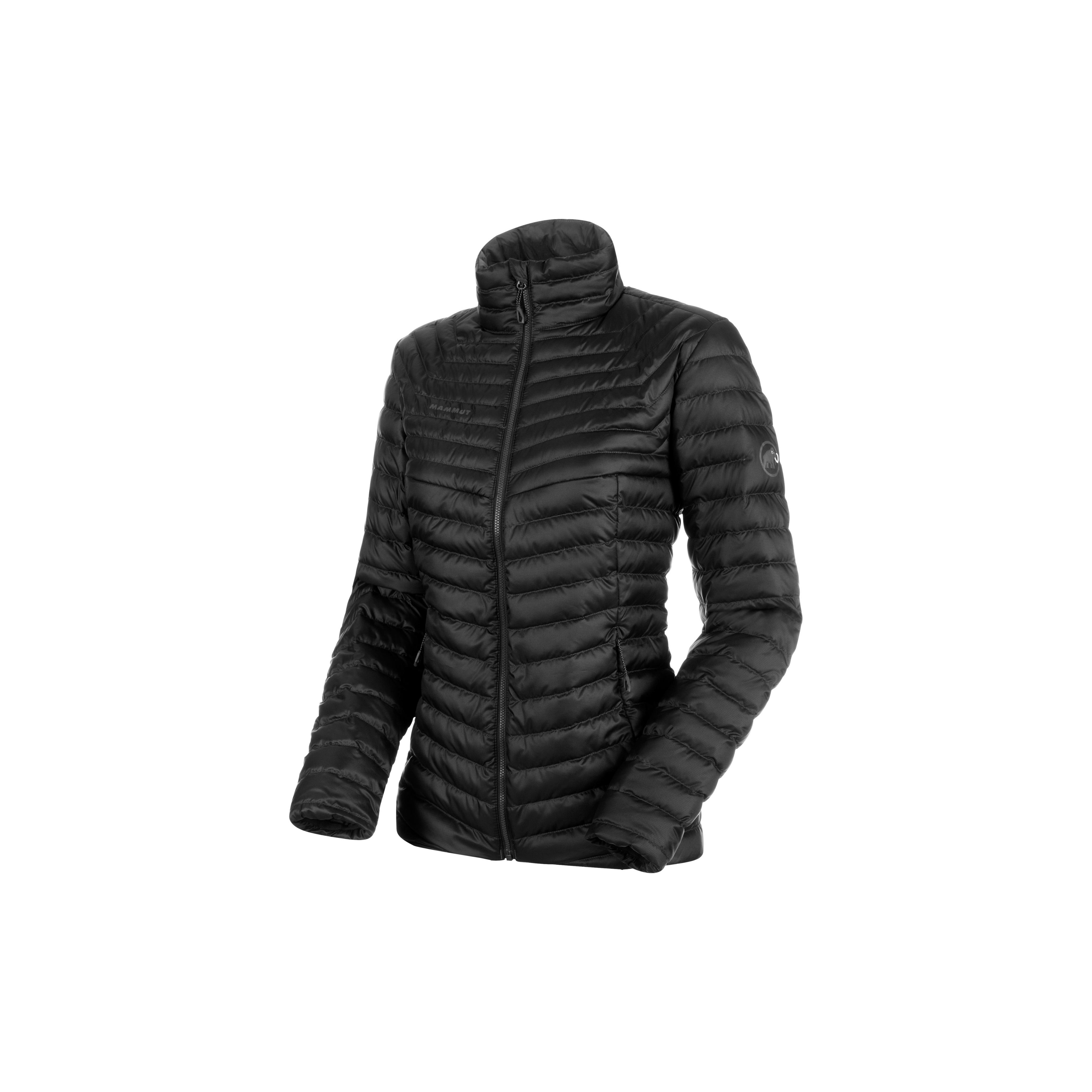 Convey IN Jacket Women - black-phantom, S thumbnail