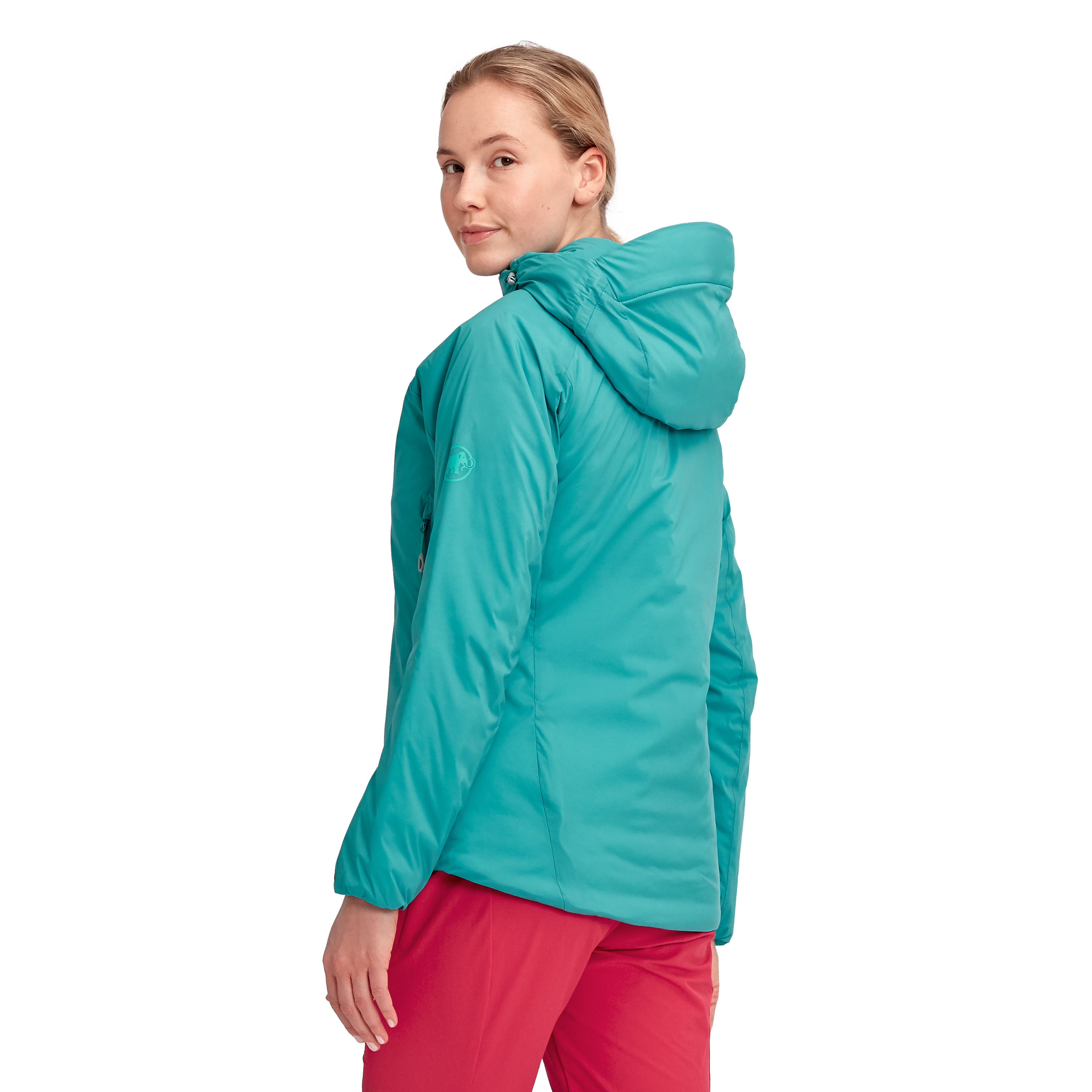 Rime IN Flex Hooded Jacket Women product image