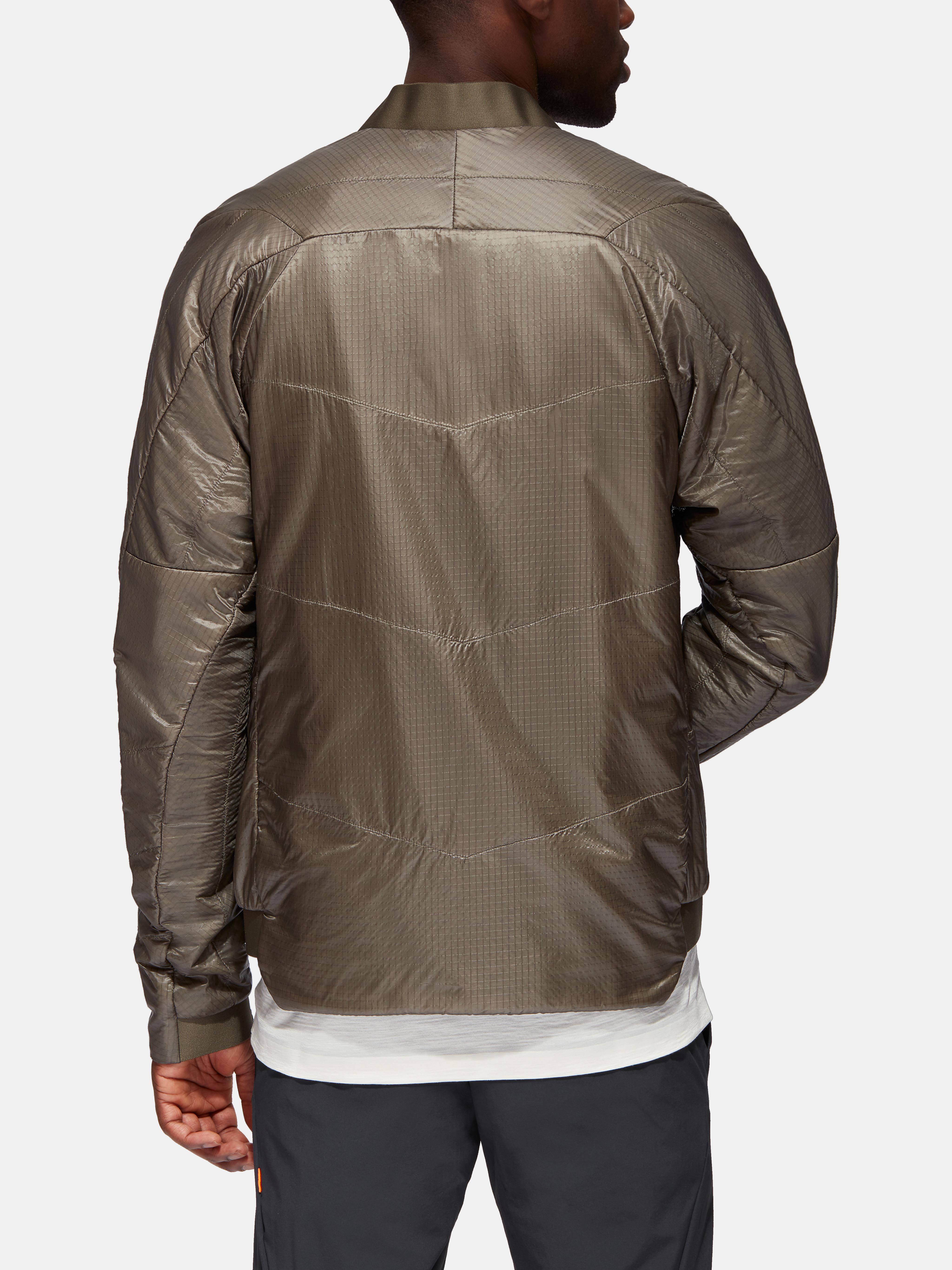 Limmatquai Light IN Bomber Jacket Men product image
