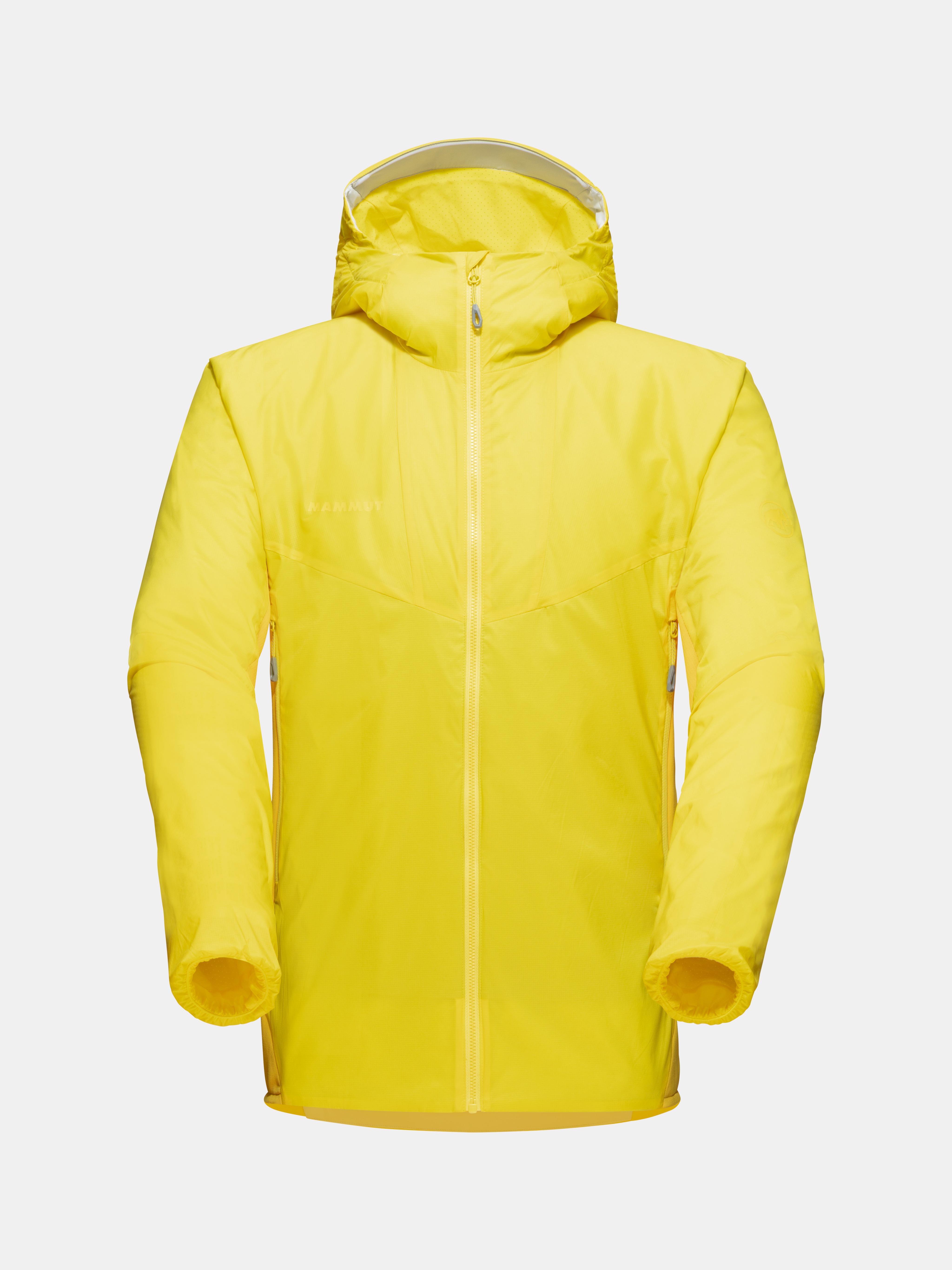 Rime Light IN Flex Hooded Jacket Men thumbnail