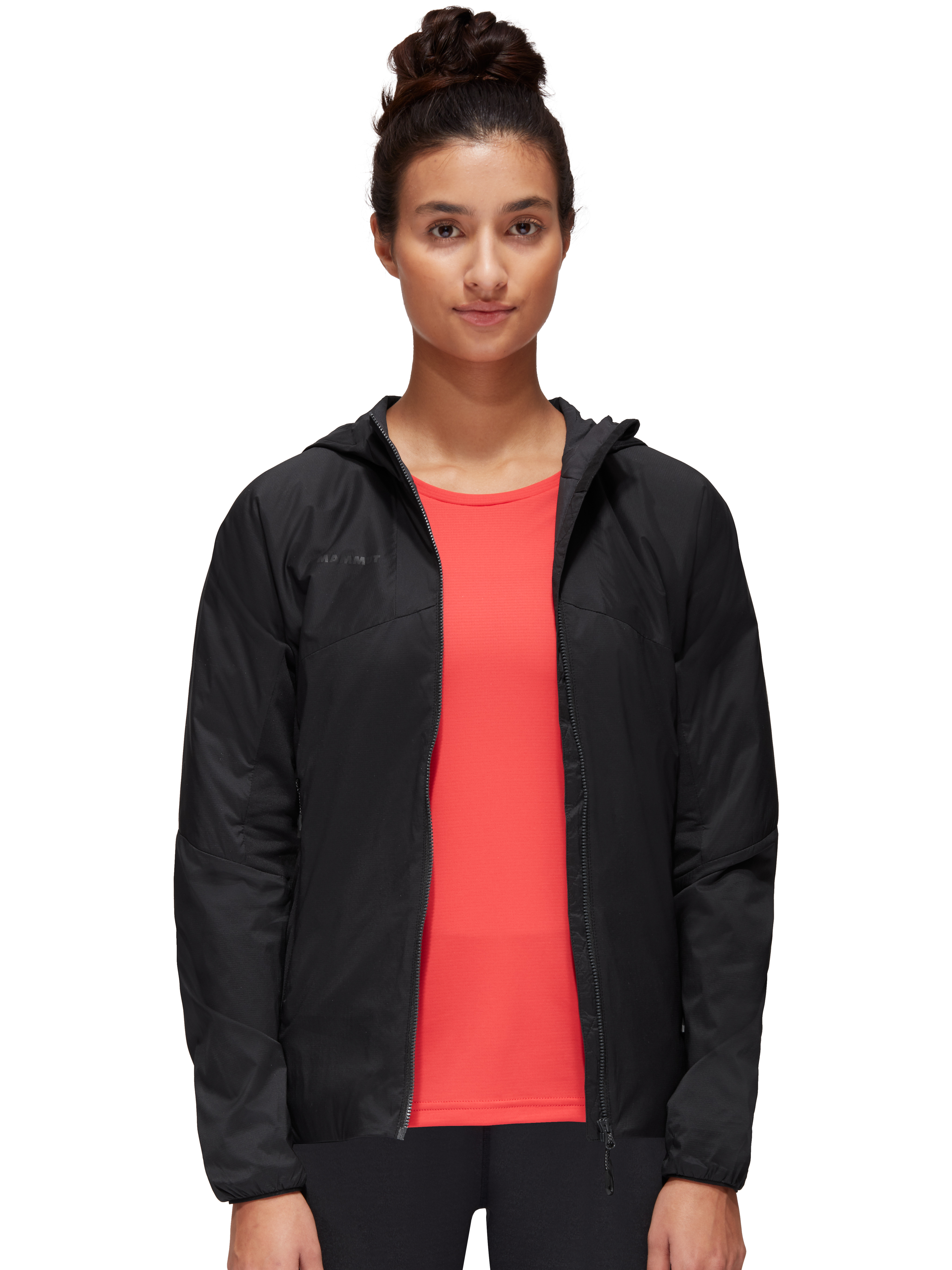 Rime Light IN Flex Hooded Jacket Women product image