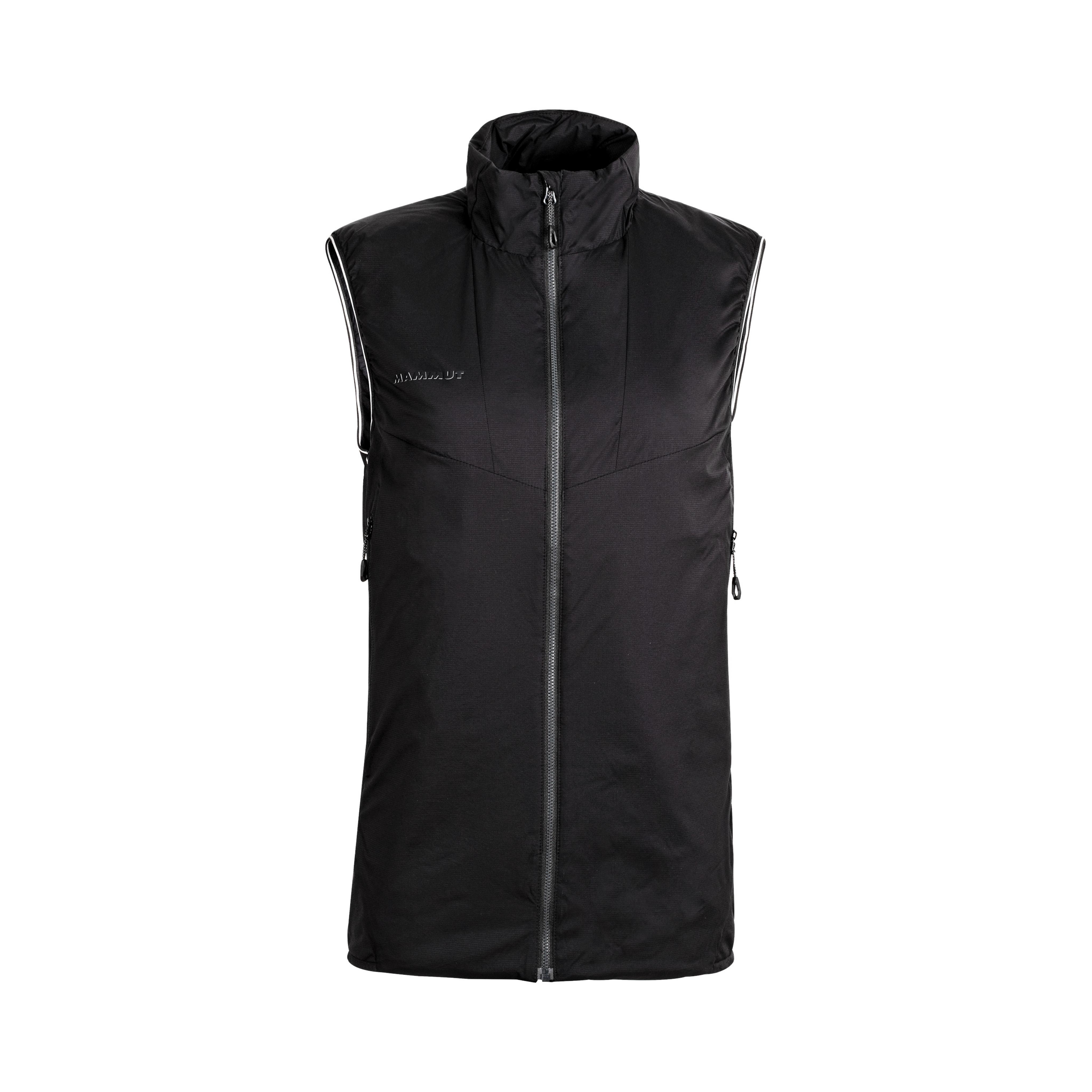 Rime Light In Flex Vest Men - black, XL thumbnail
