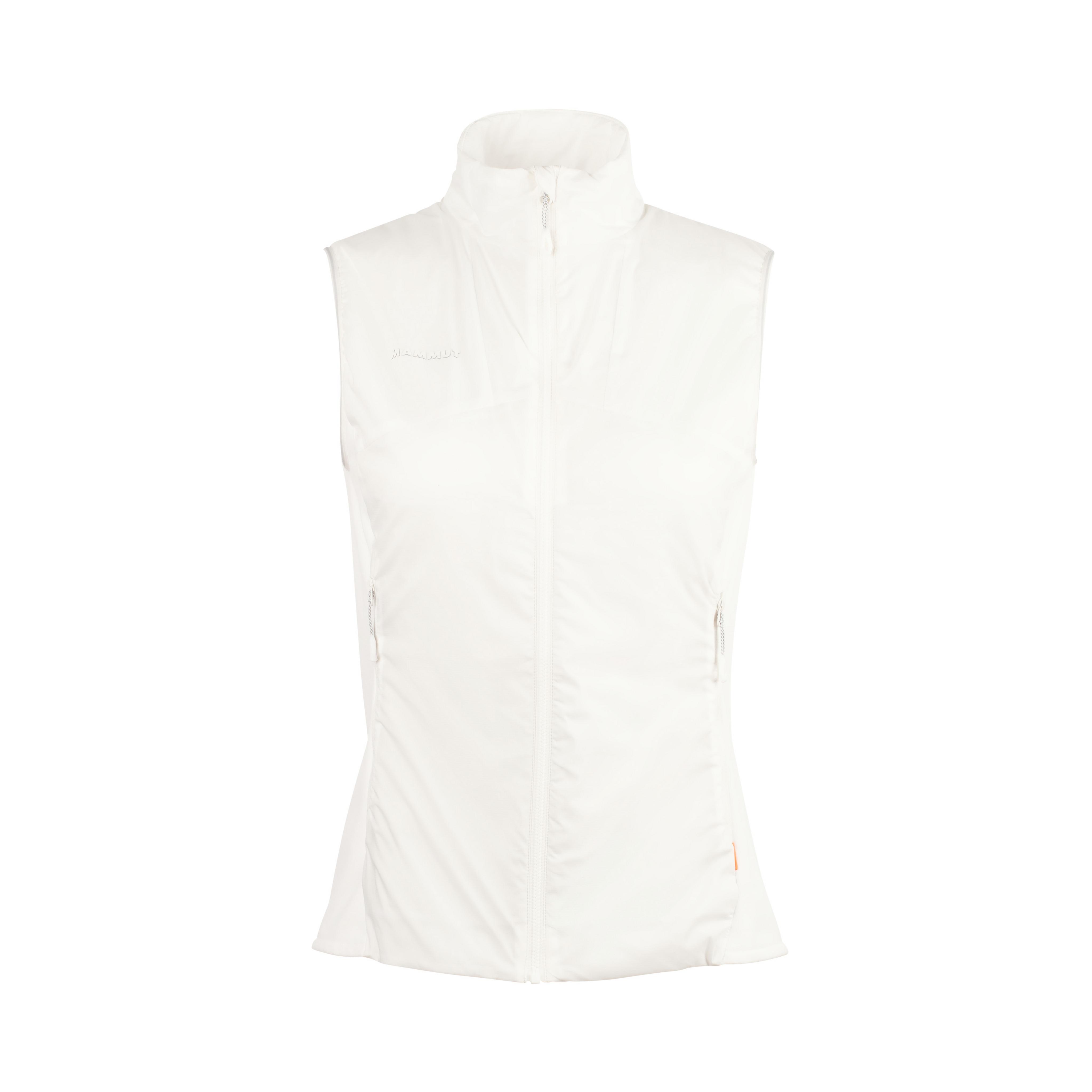 Rime Light In Flex Vest Women - bright white, XS thumbnail
