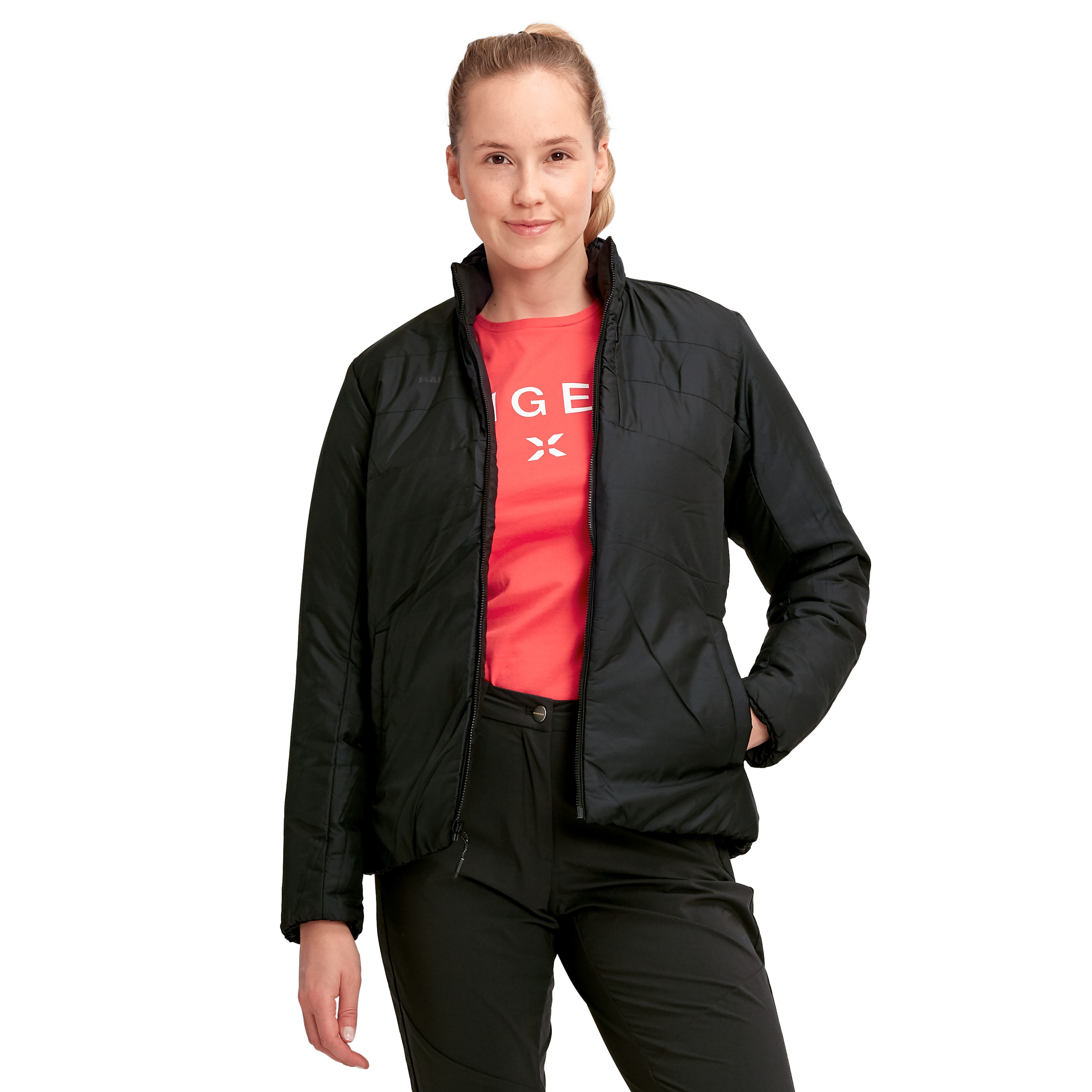 Whitehorn IN Jacket Women product image