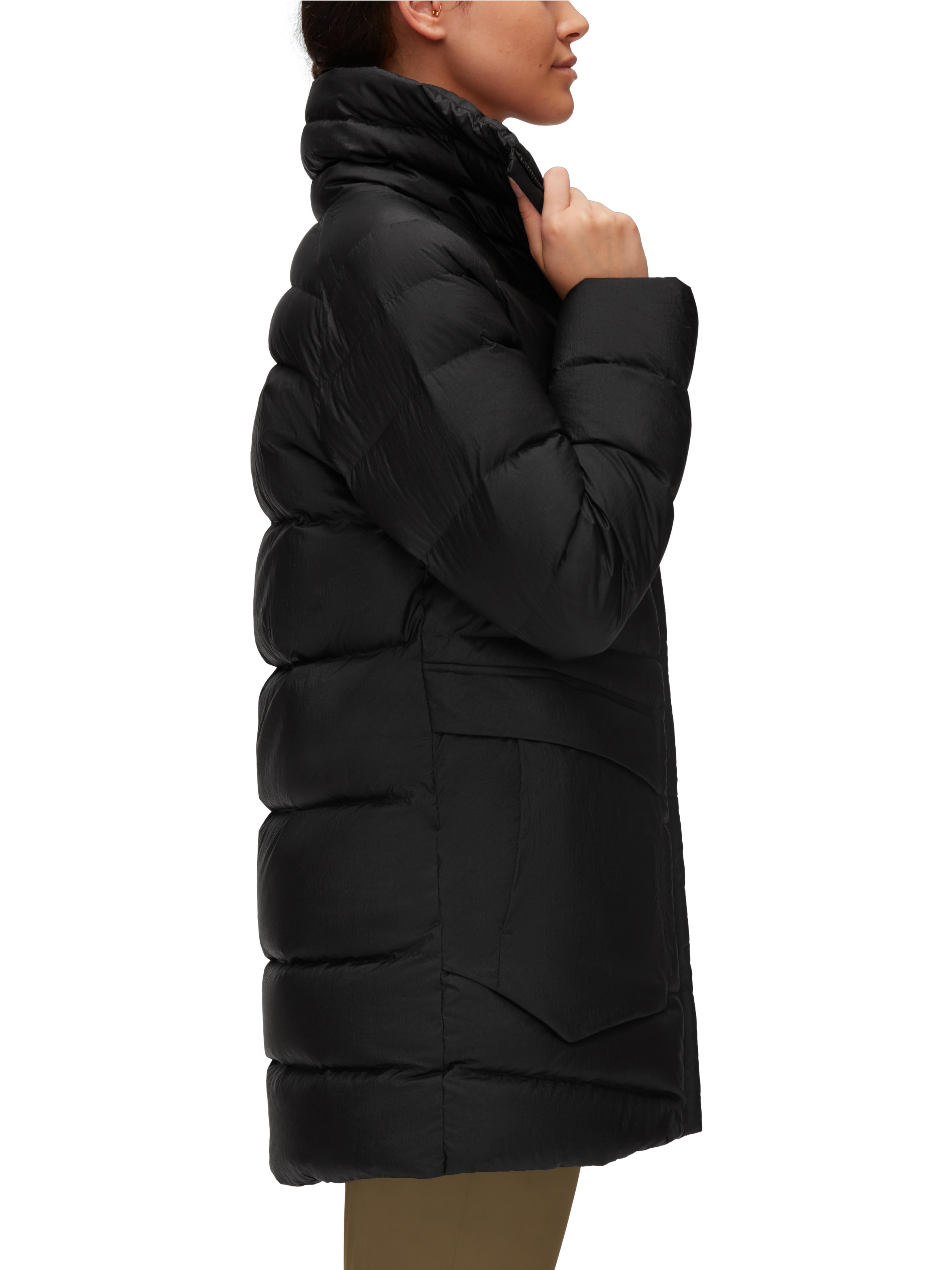 Uetliberg IN Jacket Women thumbnail