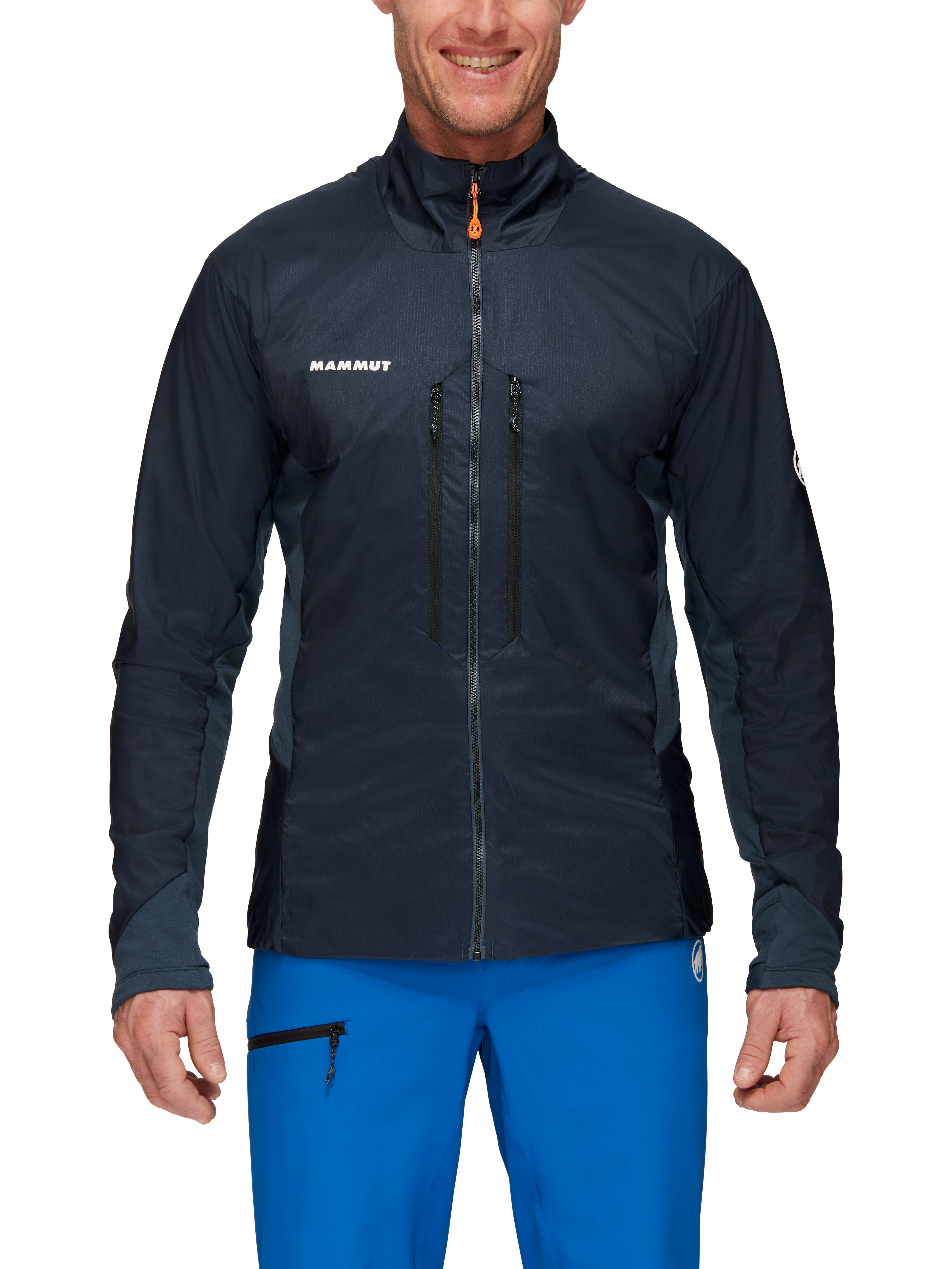 Eigerjoch IN Hybrid Jacket Men product image