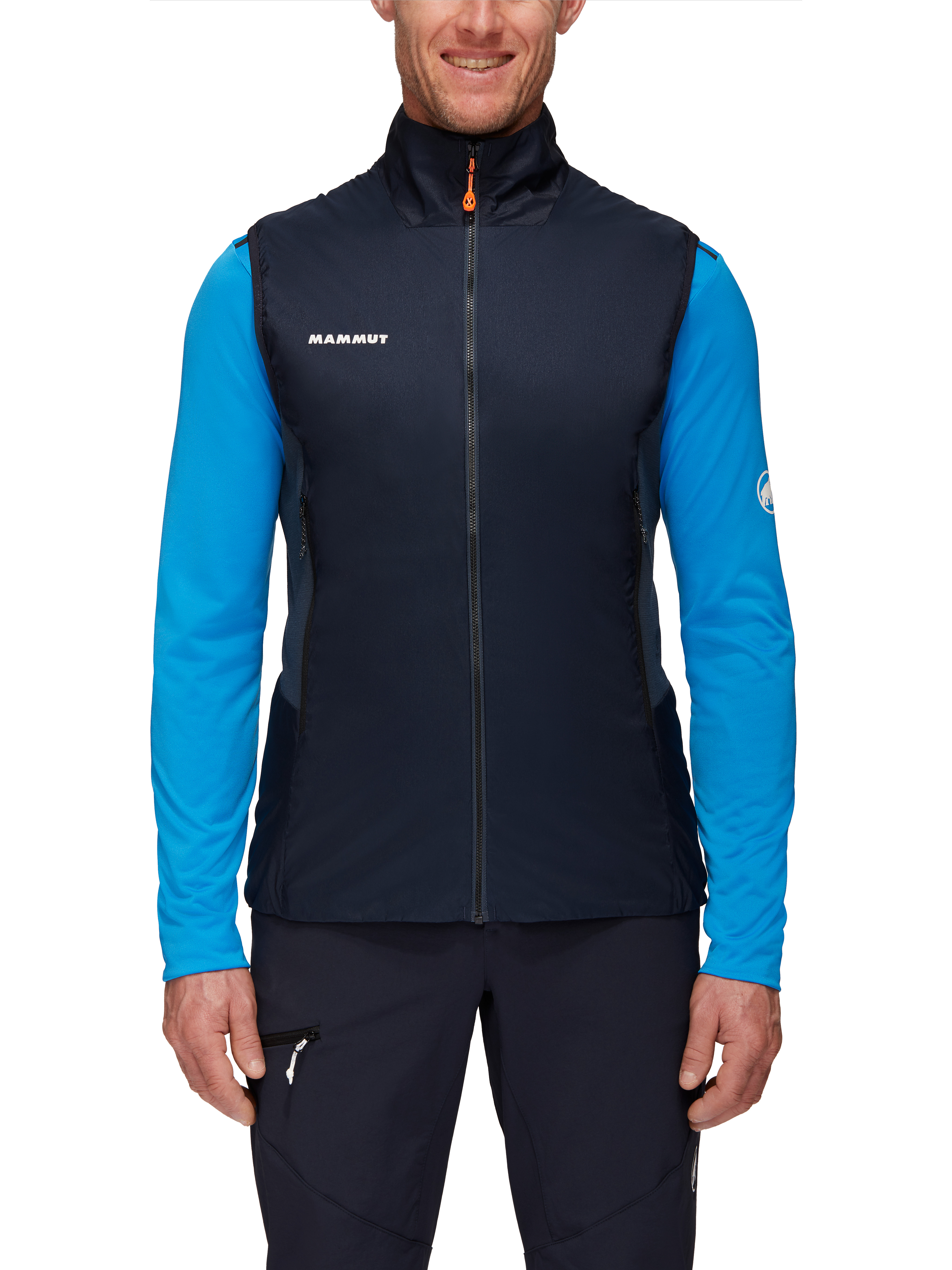 Eigerjoch IN Hybrid Vest Men product image